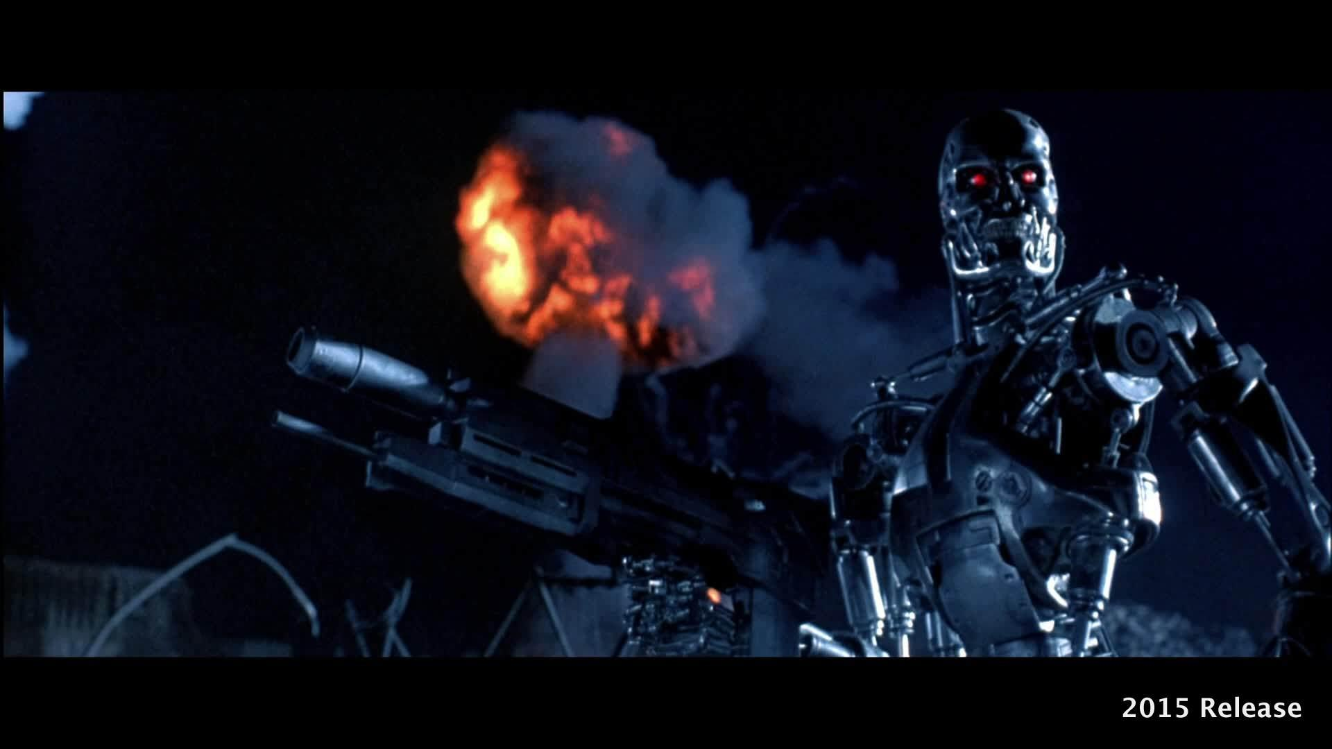 Terminator 2: Judgment Day Wallpapers and Background Images - stmed.net
