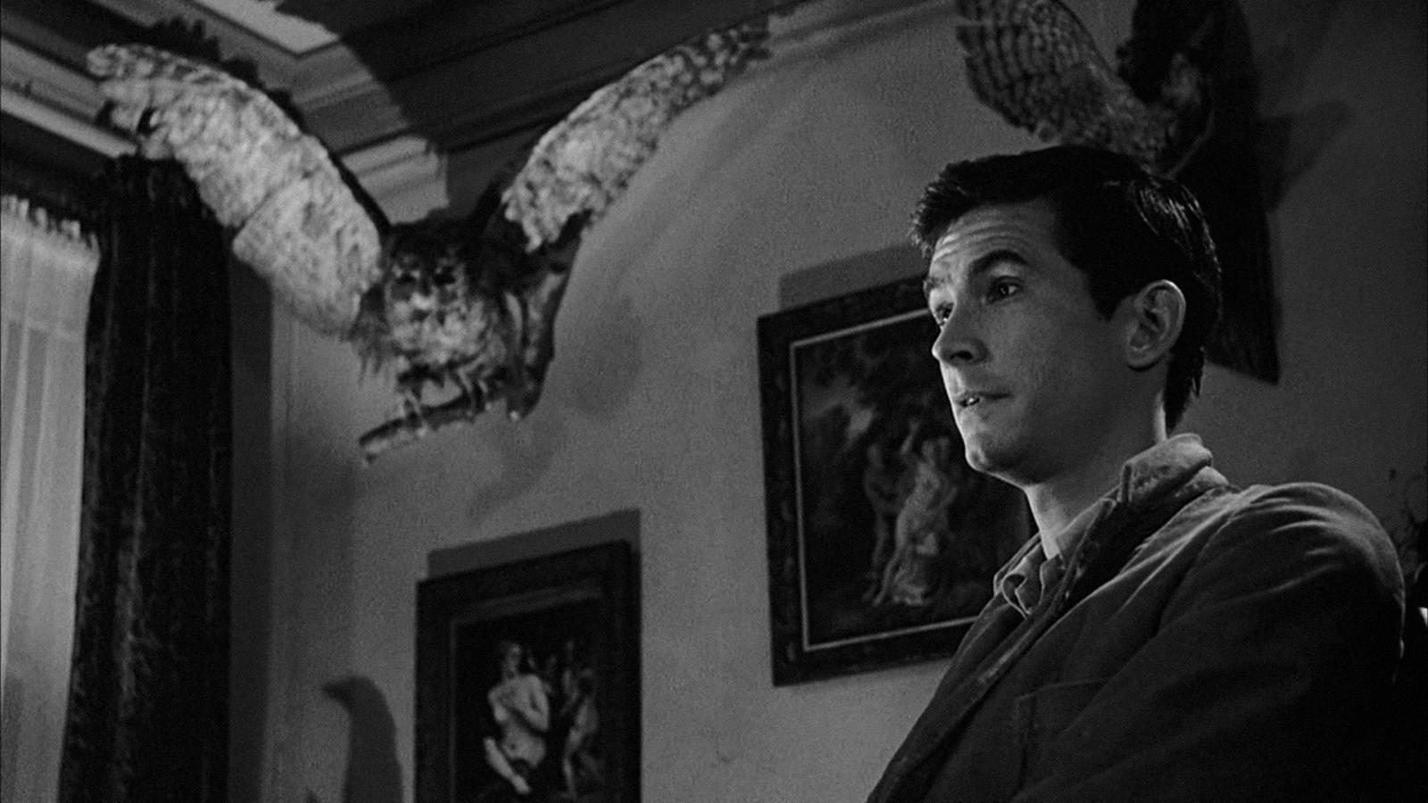 Psycho (1960) | HD Windows Wallpapers