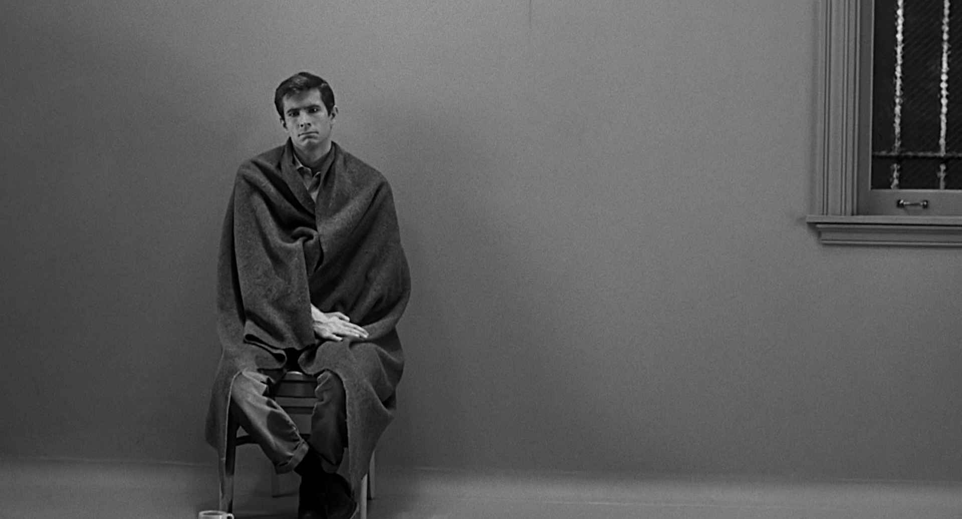 Why 'Psycho' Remains The Greatest Horror Movie of All Time