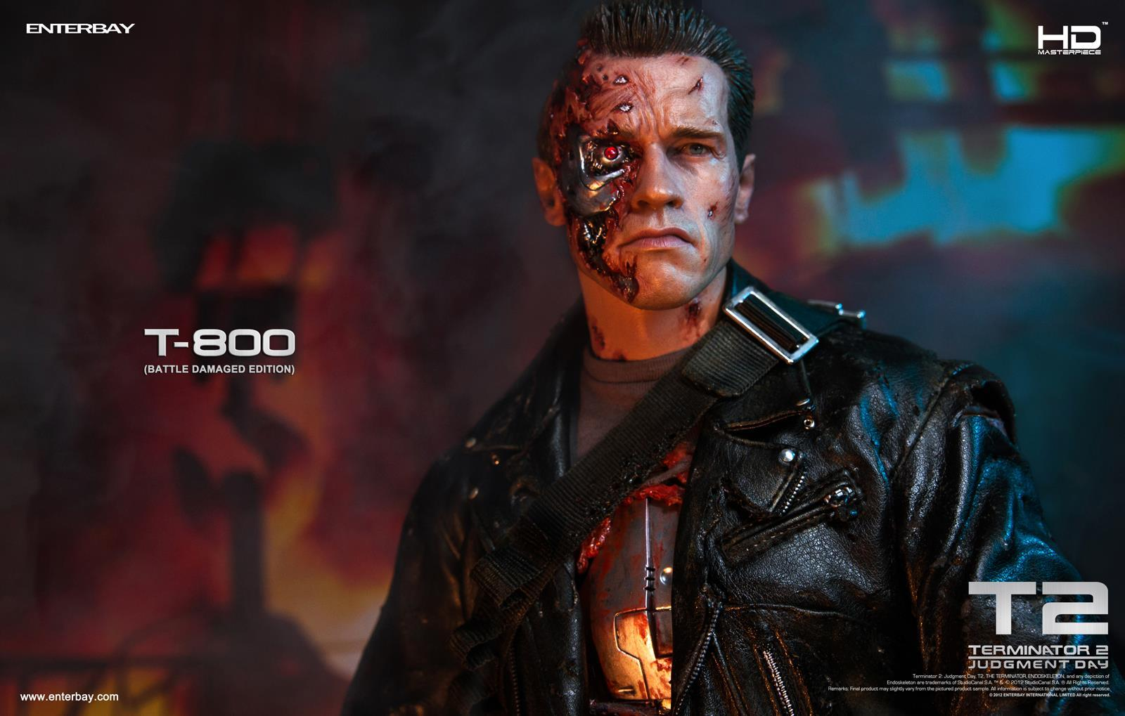 Terminator 2: Judgment Day Wallpaper and Background Image ...