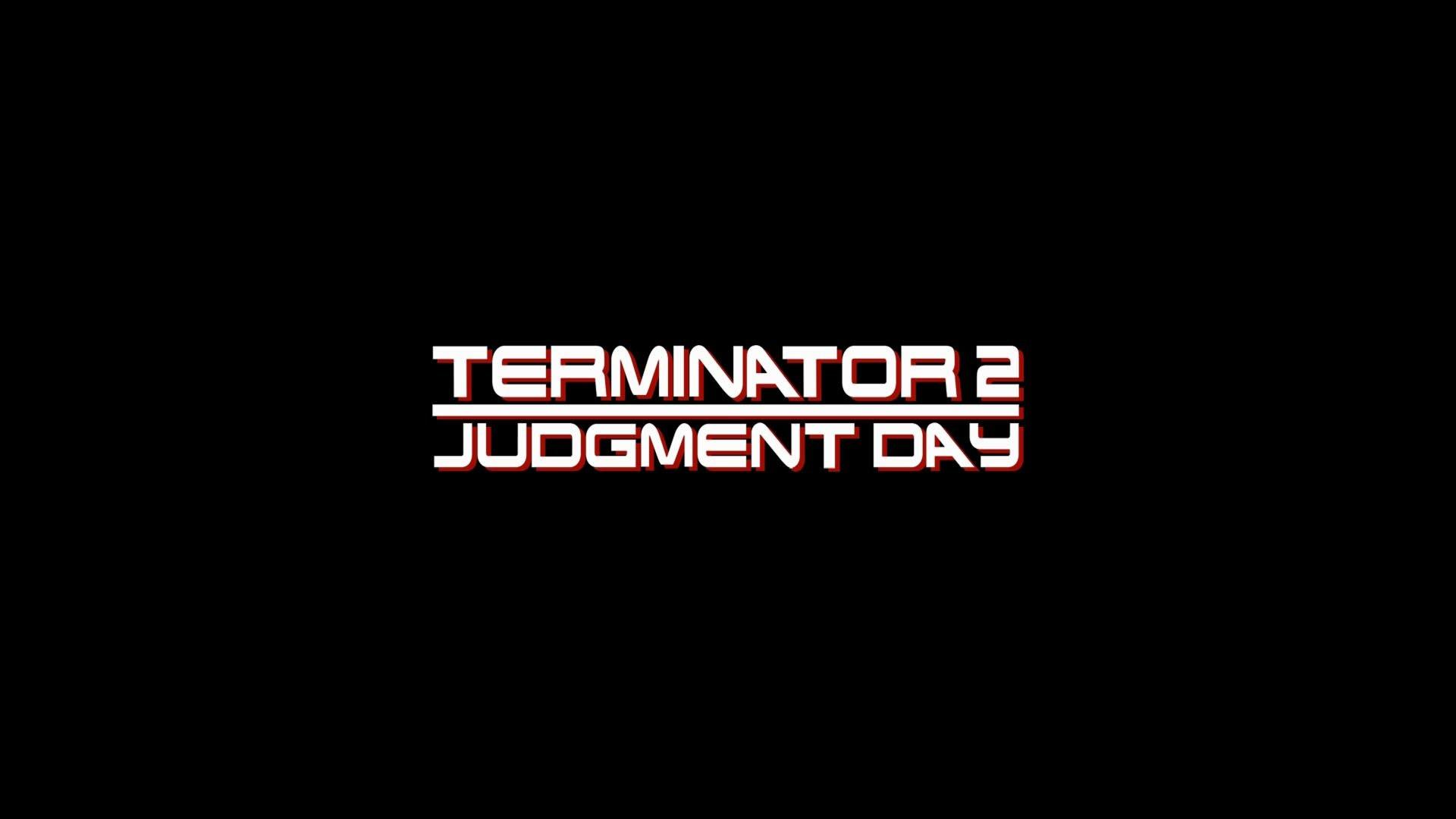 Free Terminator 2: Judgment Day high quality wallpaper ID:85309 for ...