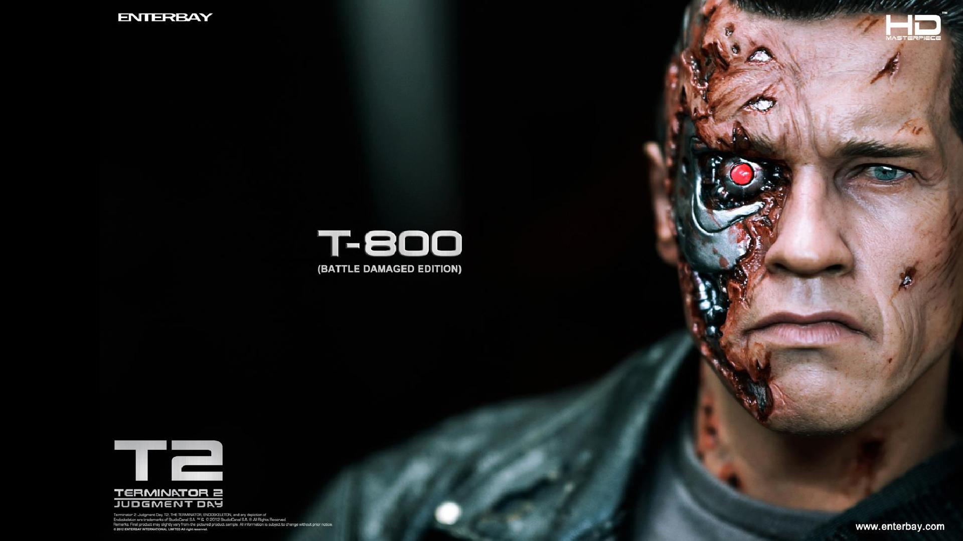 Terminator 2 Judgment Day wallpapers and images - wallpapers ...