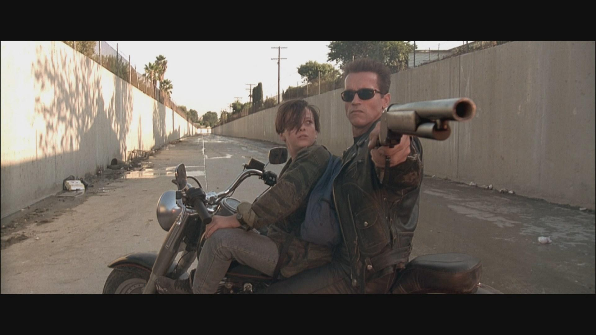 TERMINATOR 2: JUDGMENT DAY 3D - Did James Cameron Make Too Many ...