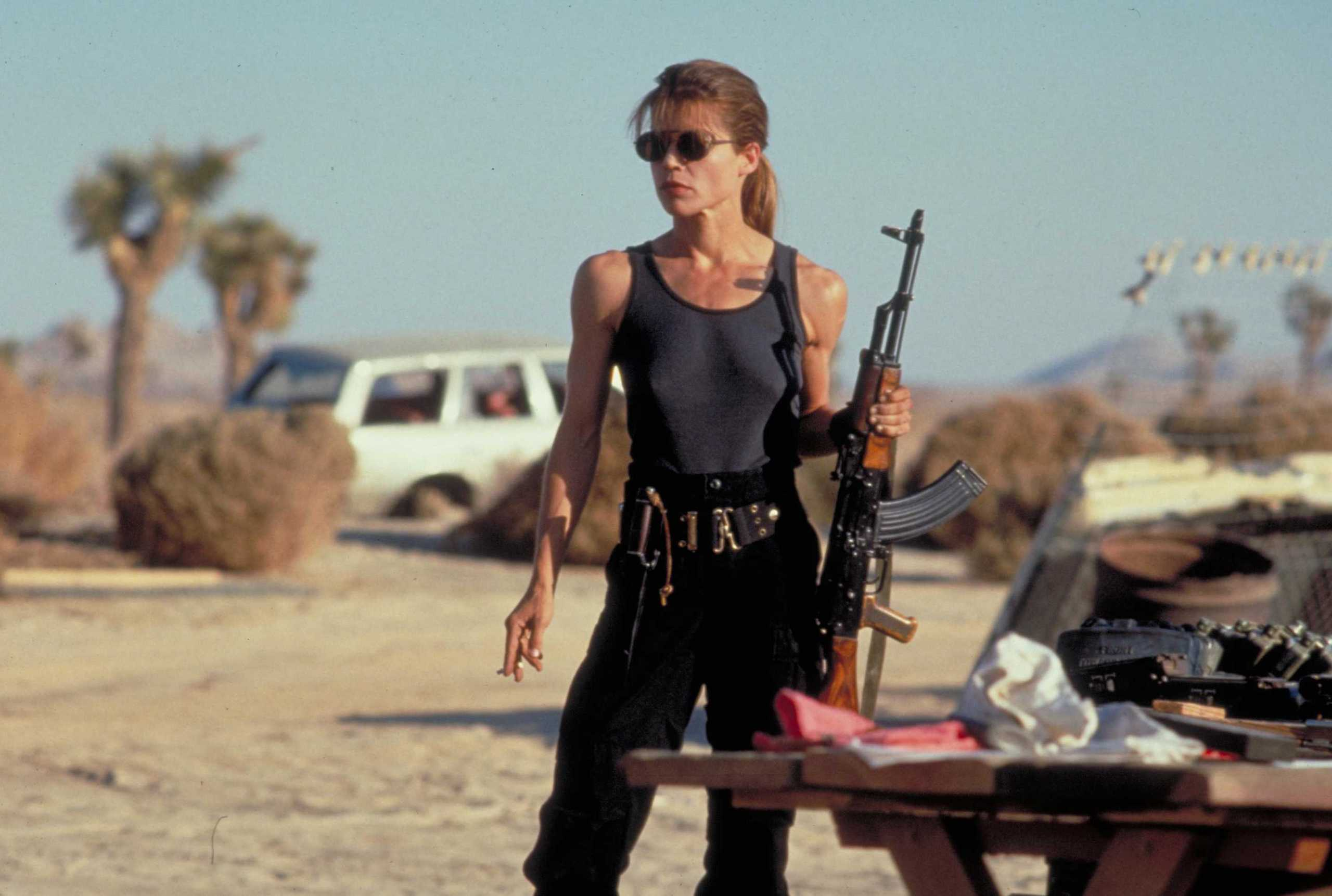 Terminator 2: Judgement Day images T2 HD wallpaper and background ...
