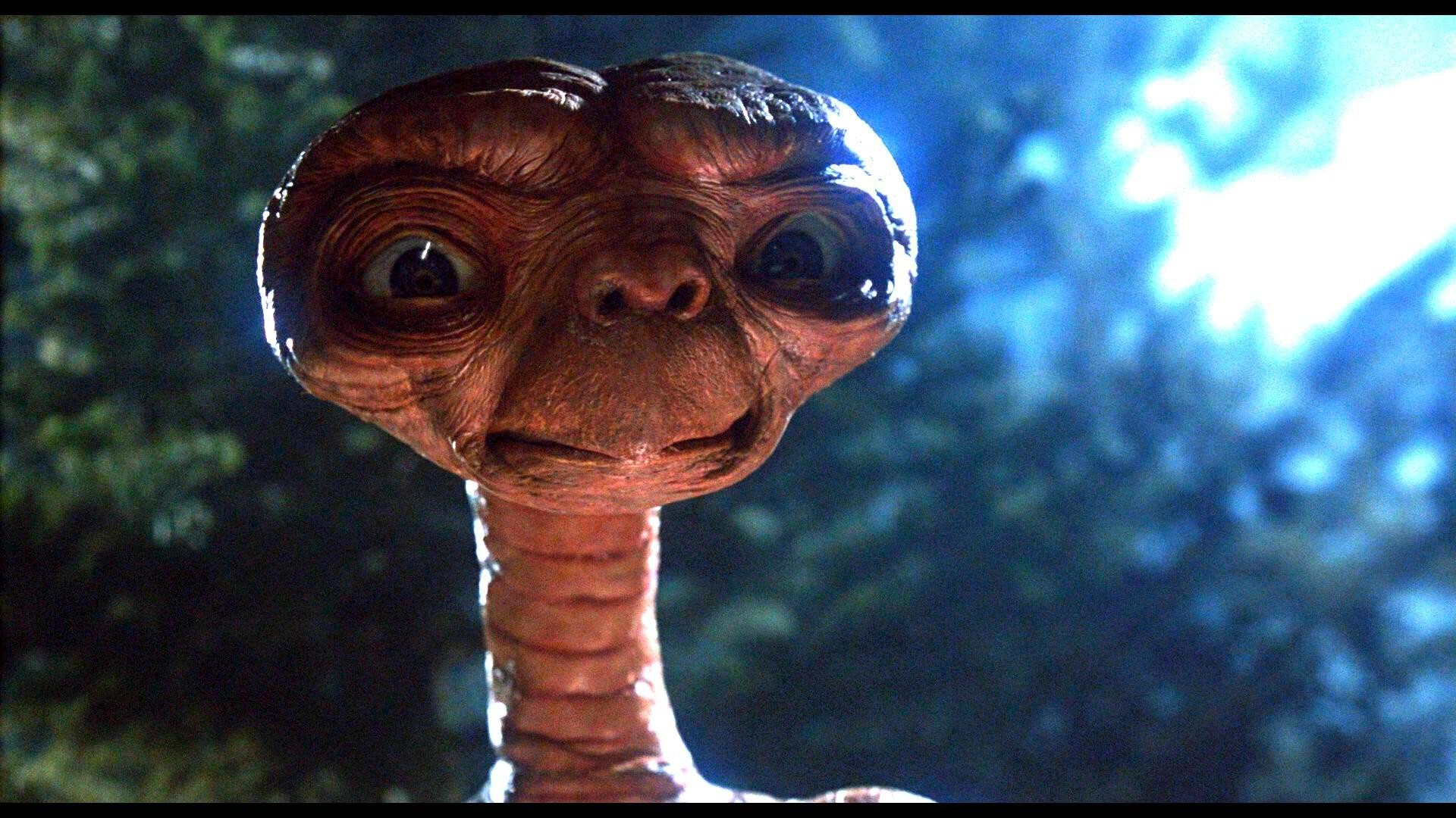 E.T. The Extra Terrestrial Wallpapers   Wallpaper Cave