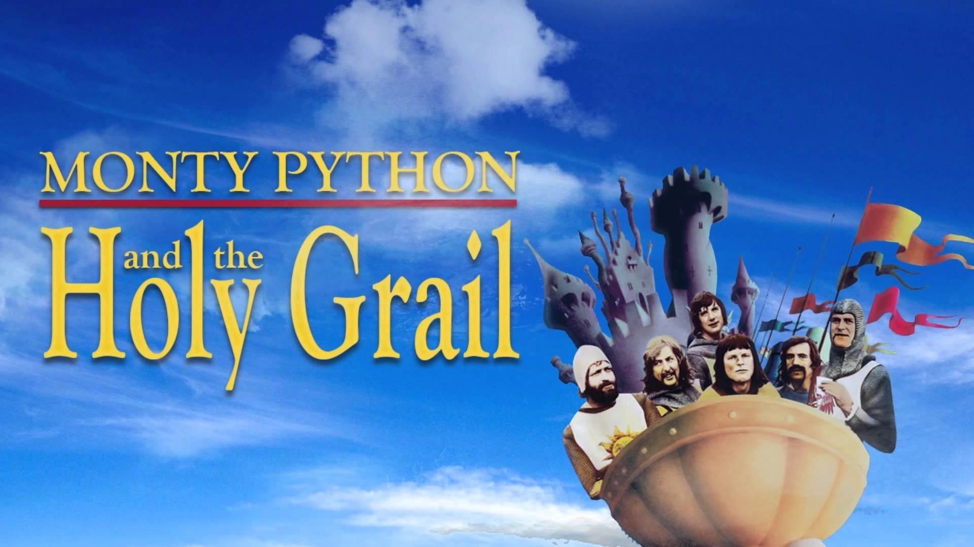 Monty Python Wallpapers