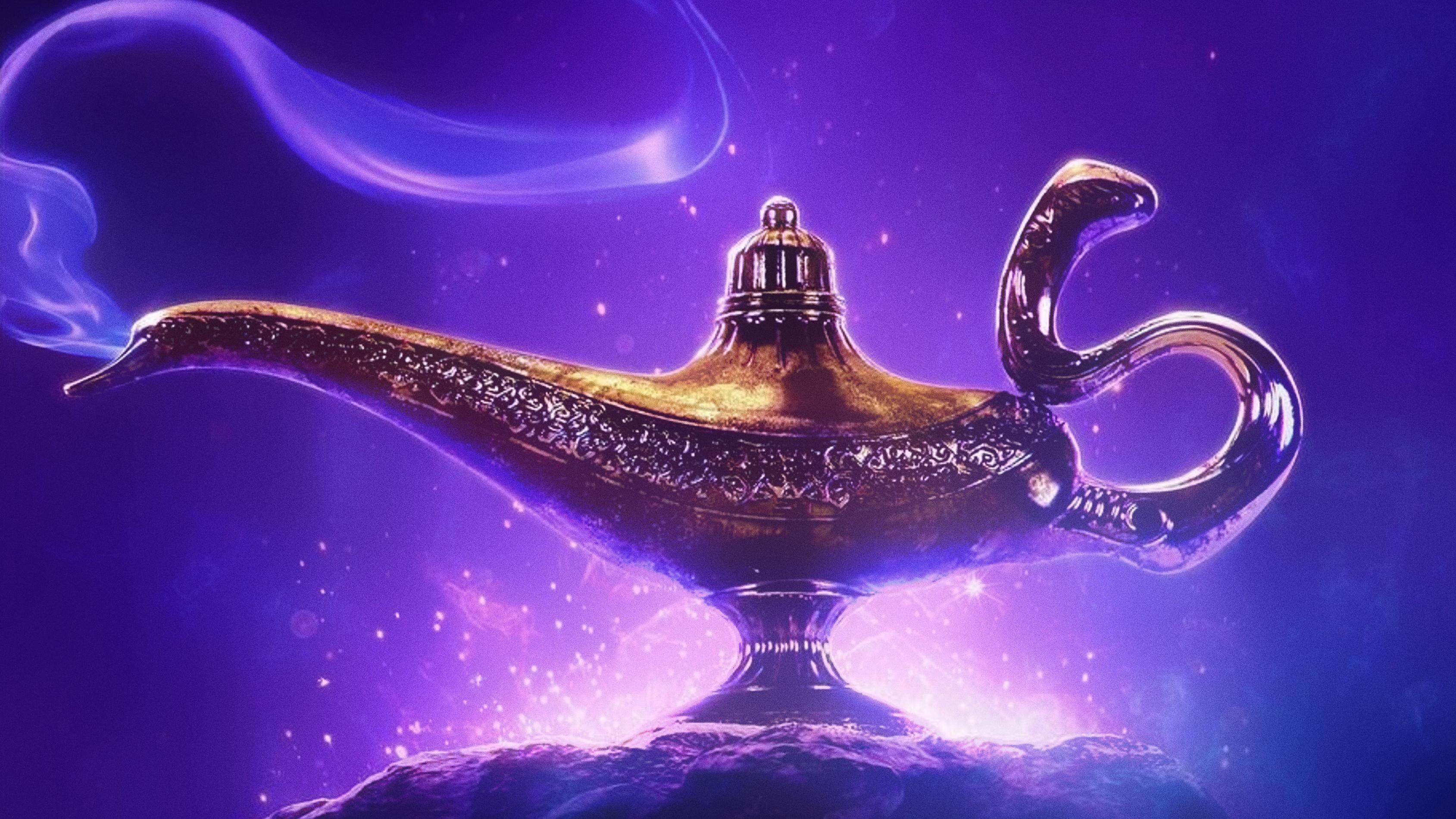 Aladdin 2019 Wallpapers Wallpaper Cave