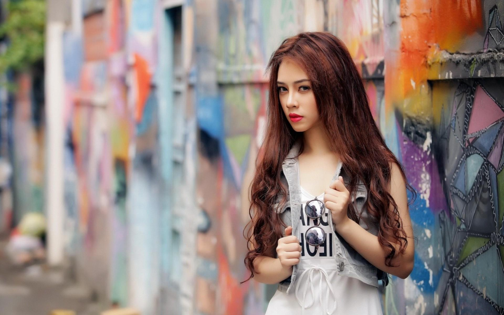 Pretty Girls Wallpapers Wallpaper Cave