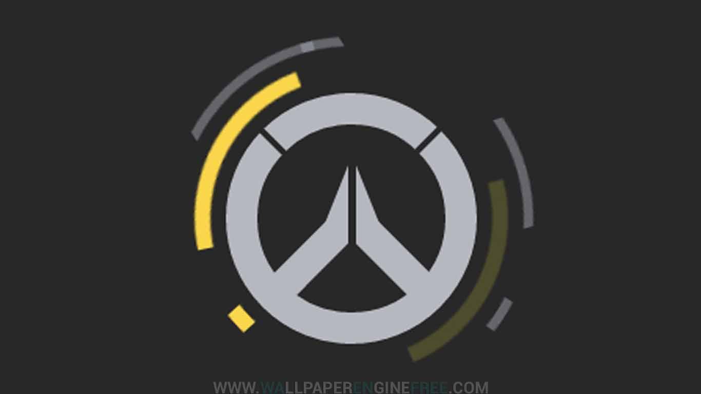 Overwatch Logo Wallpapers Wallpaper Cave