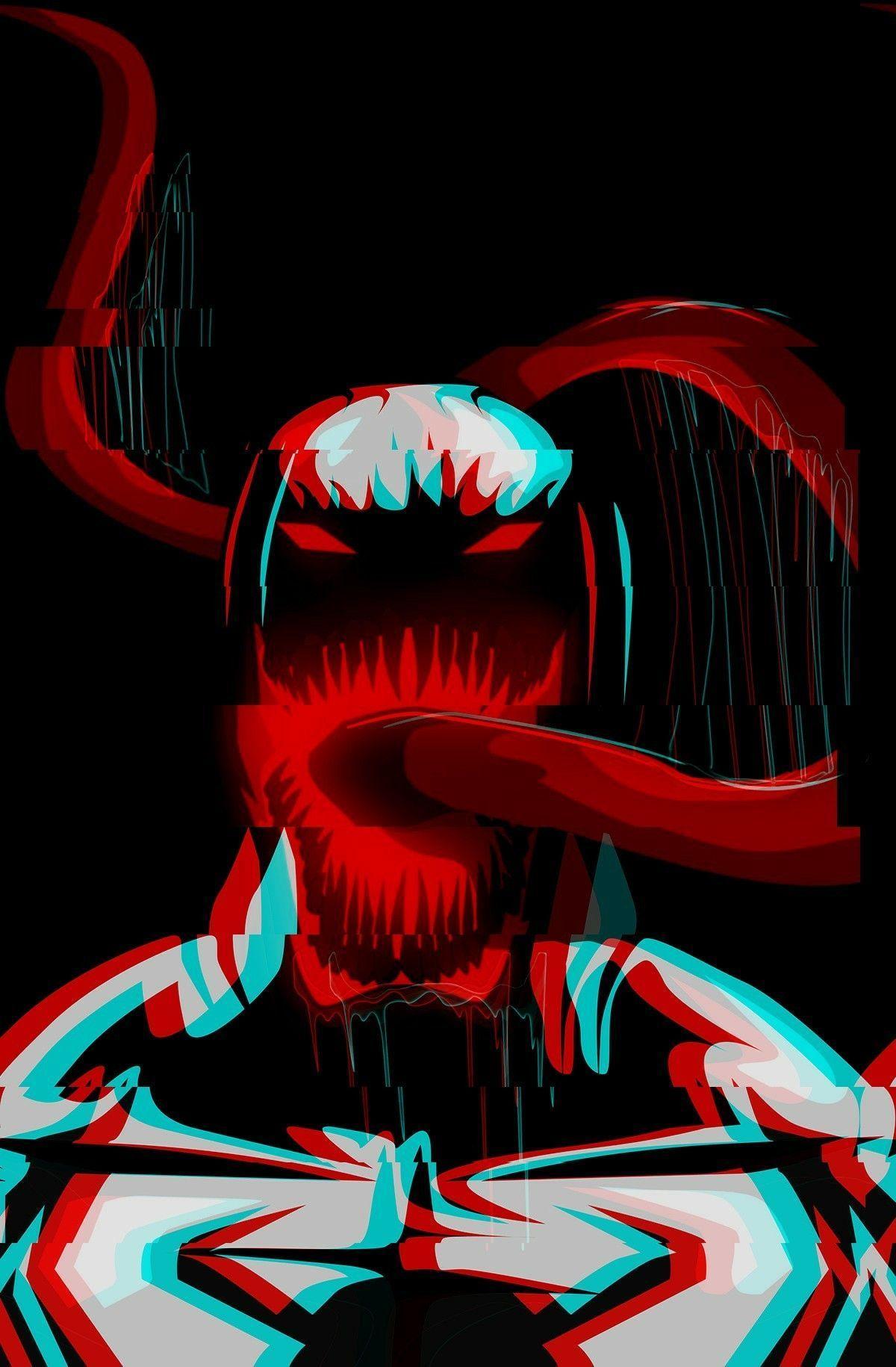 Red Venom