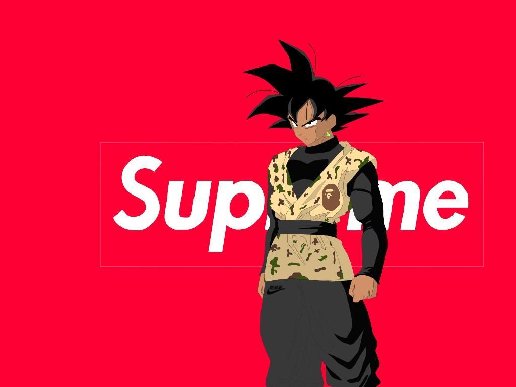 Cool Wallpapers Goku Supreme