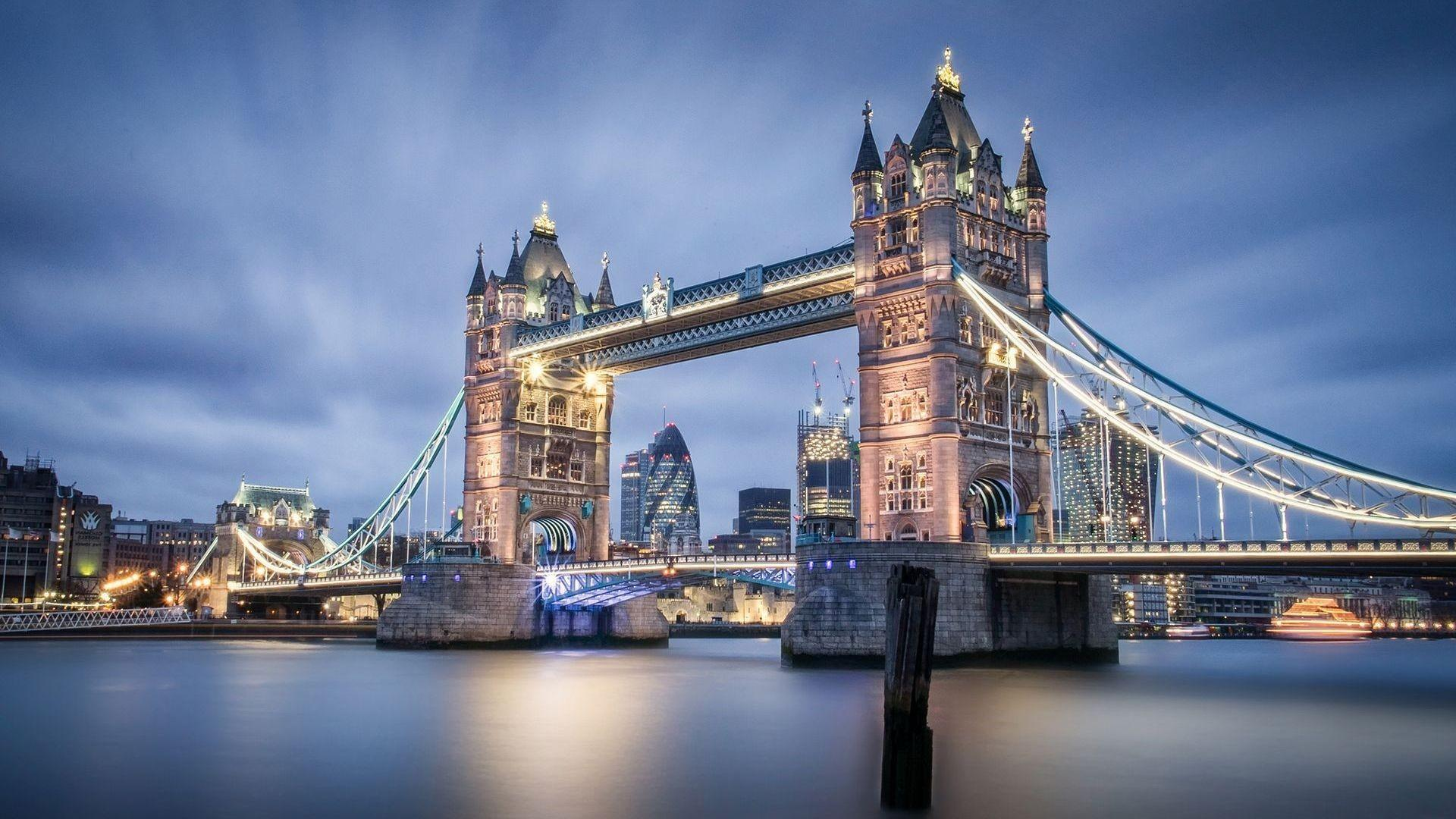 62+ London Bridge Wallpapers on WallpaperPlay