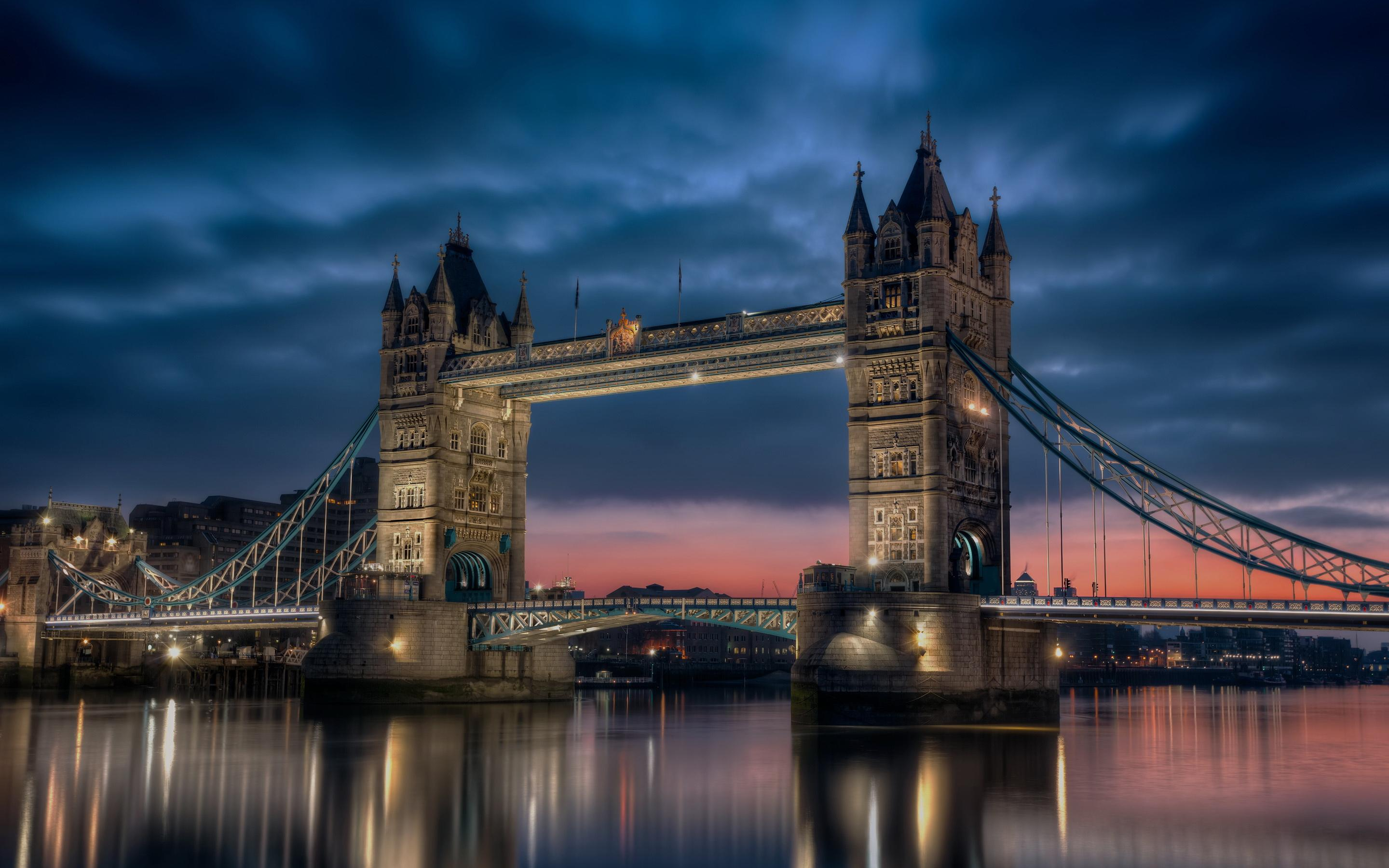 Tower Bridge Wallpapers and Background Images - stmed.net