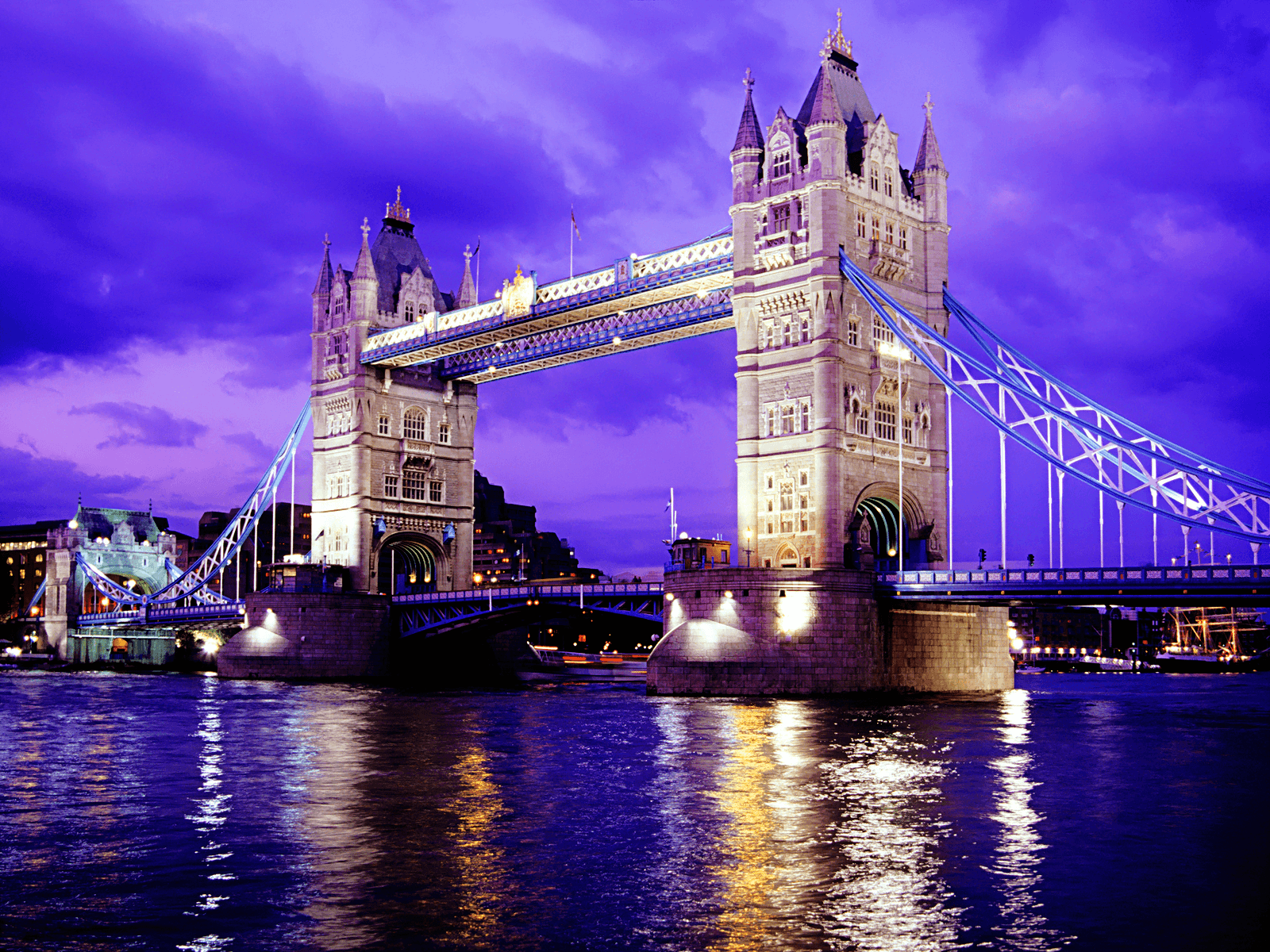 1600x1200px Tower of London Bridge Wallpaper - WallpaperSafari