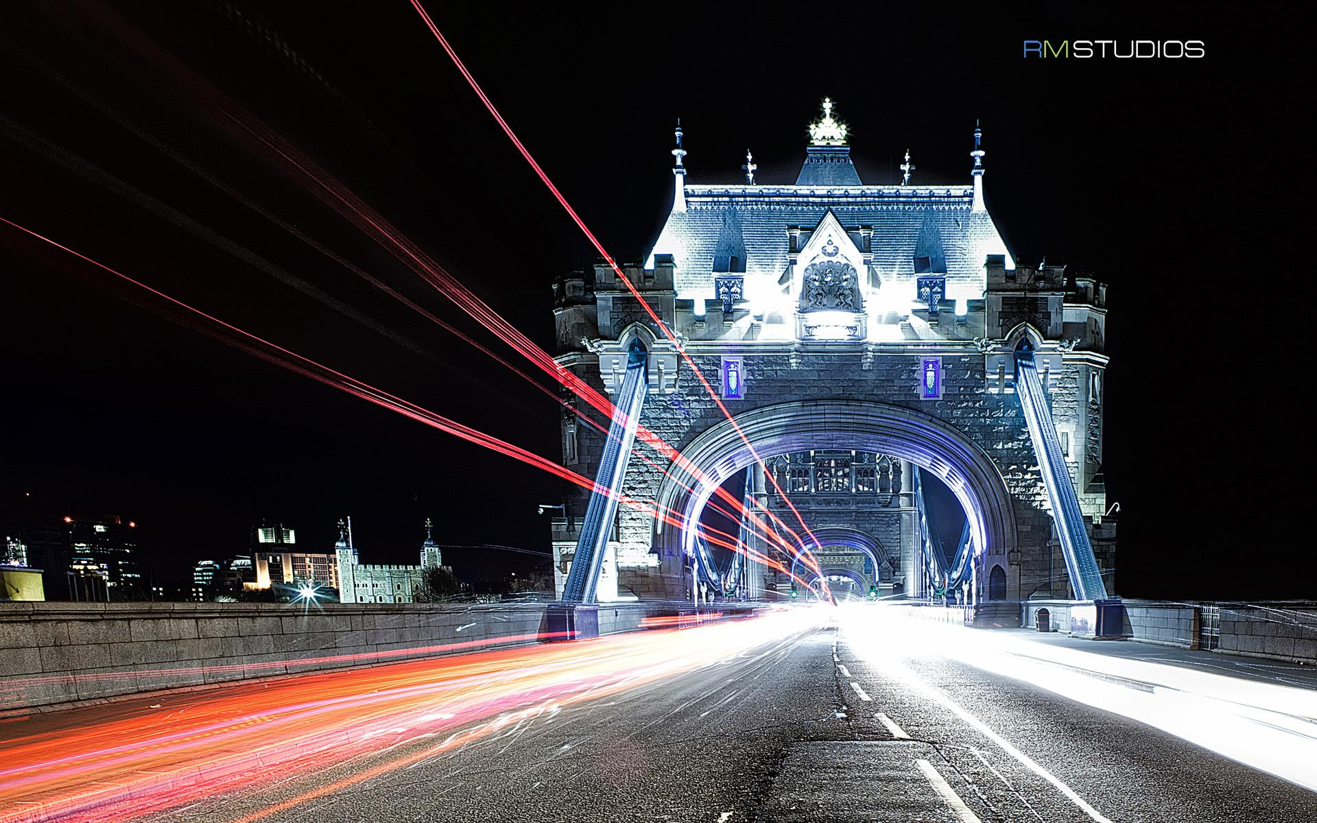 London Tower Bridge Wallpapers | Wallpapers HD