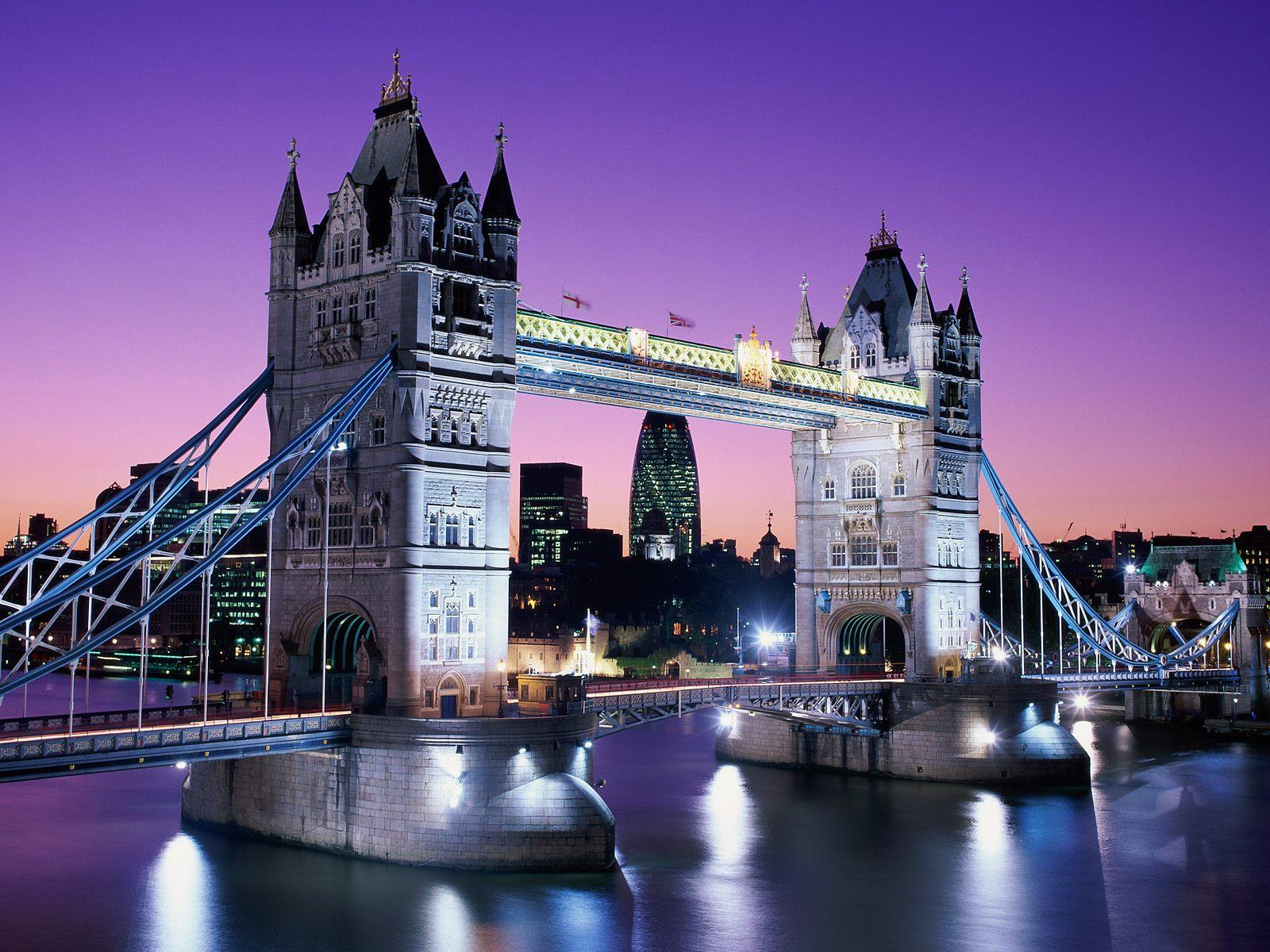London Tower Bridge Wallpaper 22 - 1600 X 1200 | Imgnooz.com