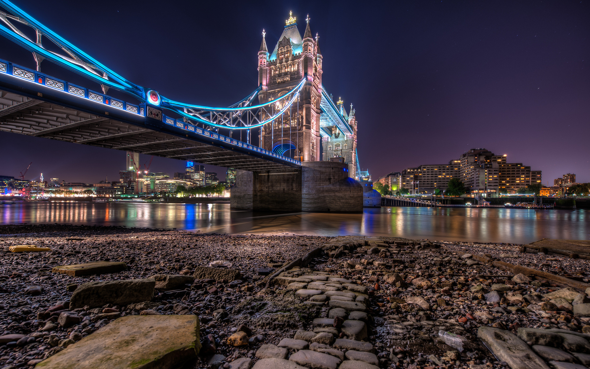 Tower Bridge Wallpaper #6897271