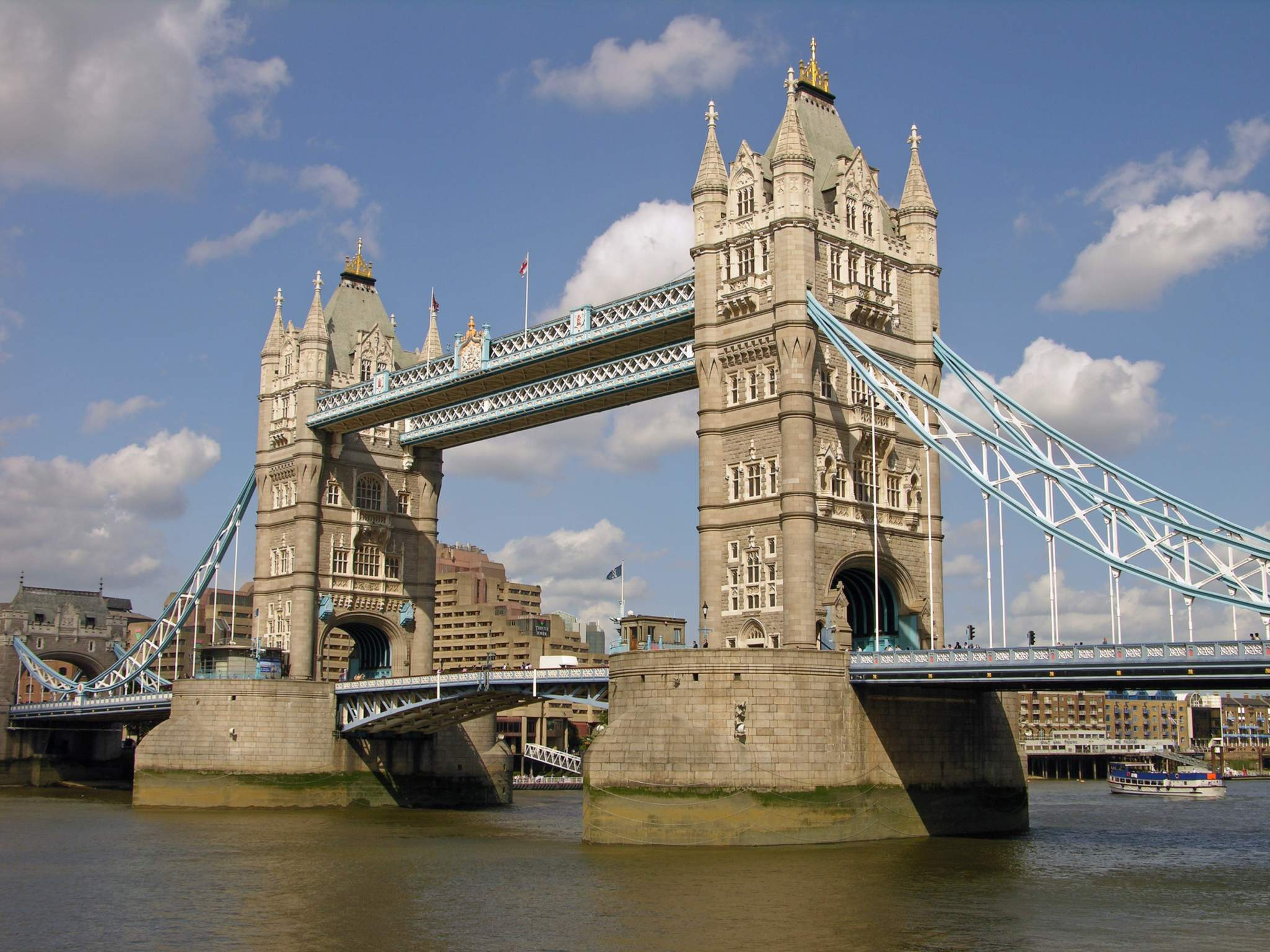 Tower Bridge HD Wallpapers free