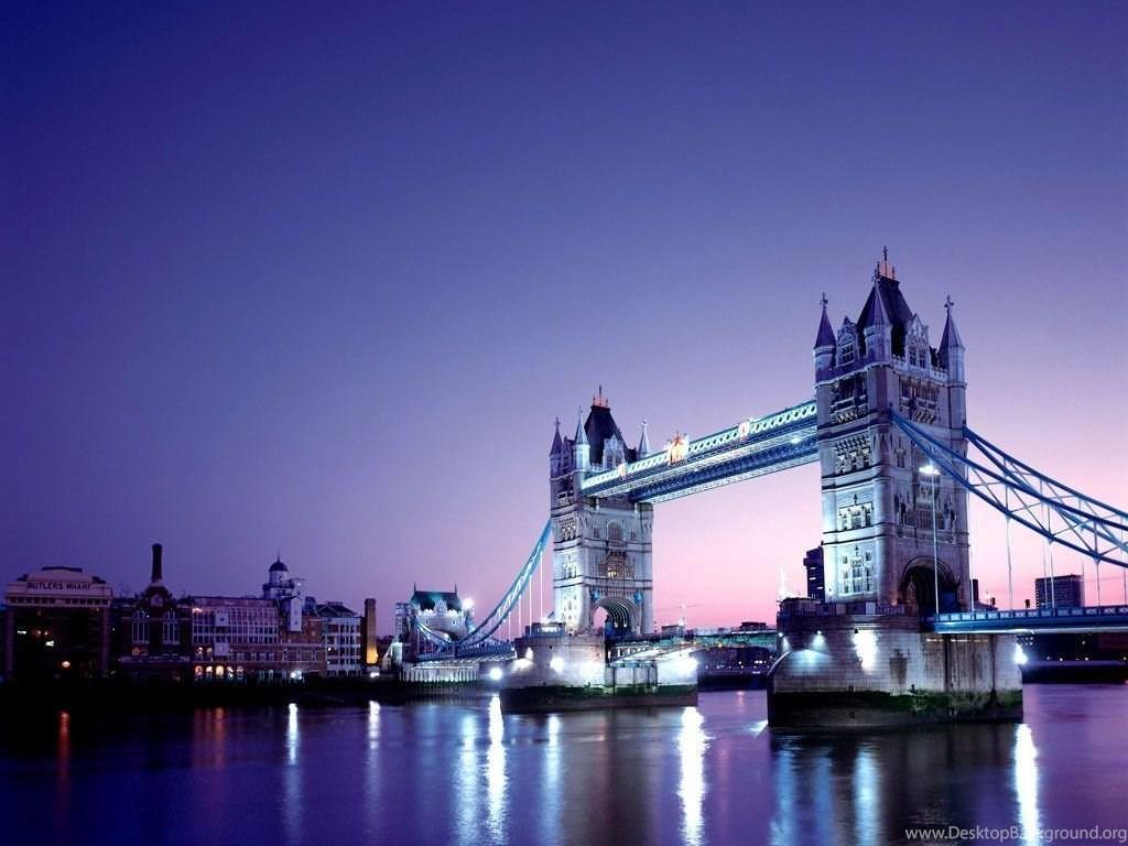 Tower Bridge London Bridges Wallpapers (1134180) Fanpop Desktop ...