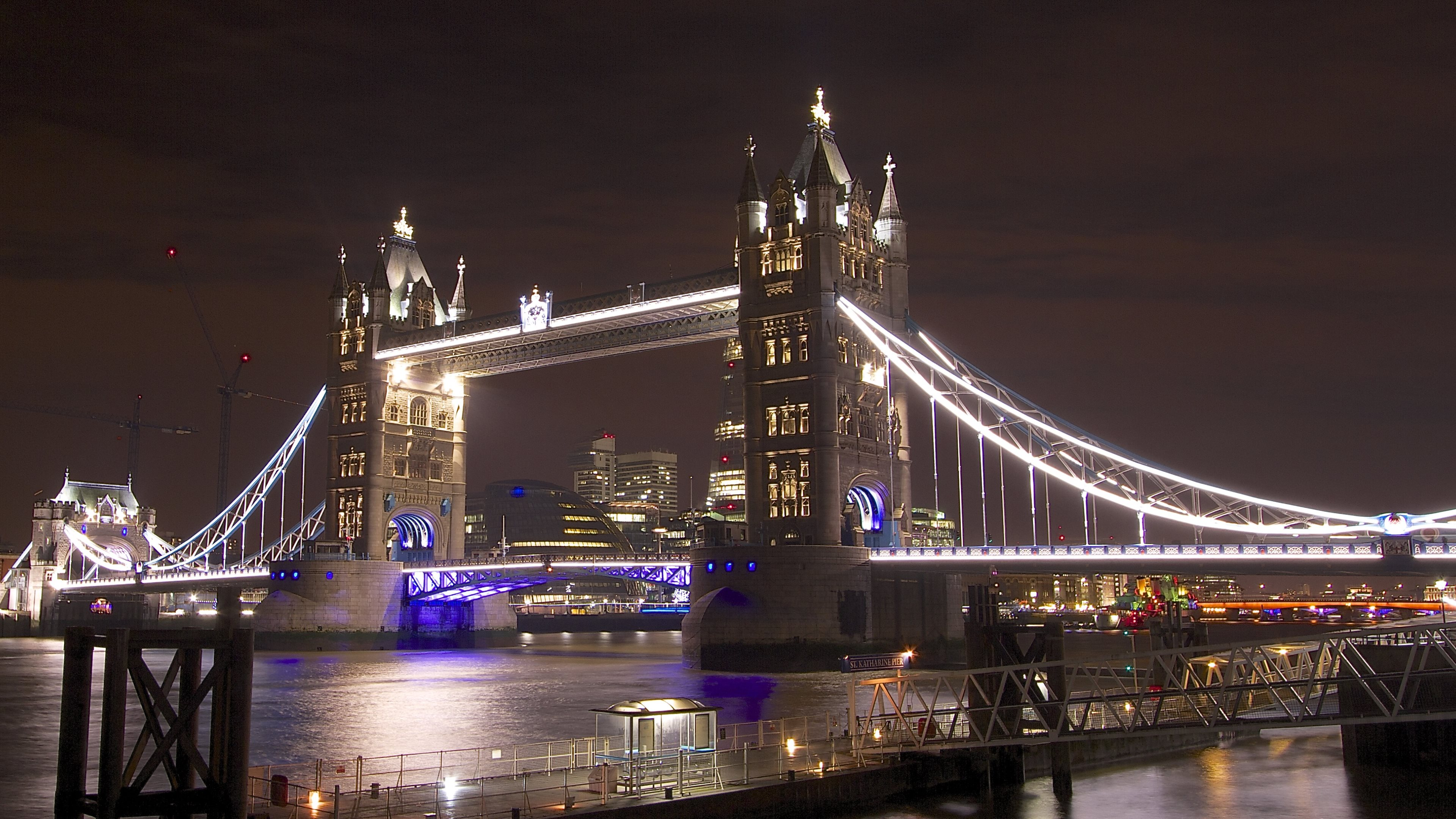 London Bridge Wallpapers #3H28D62, 1.32 Mb - 4USkY