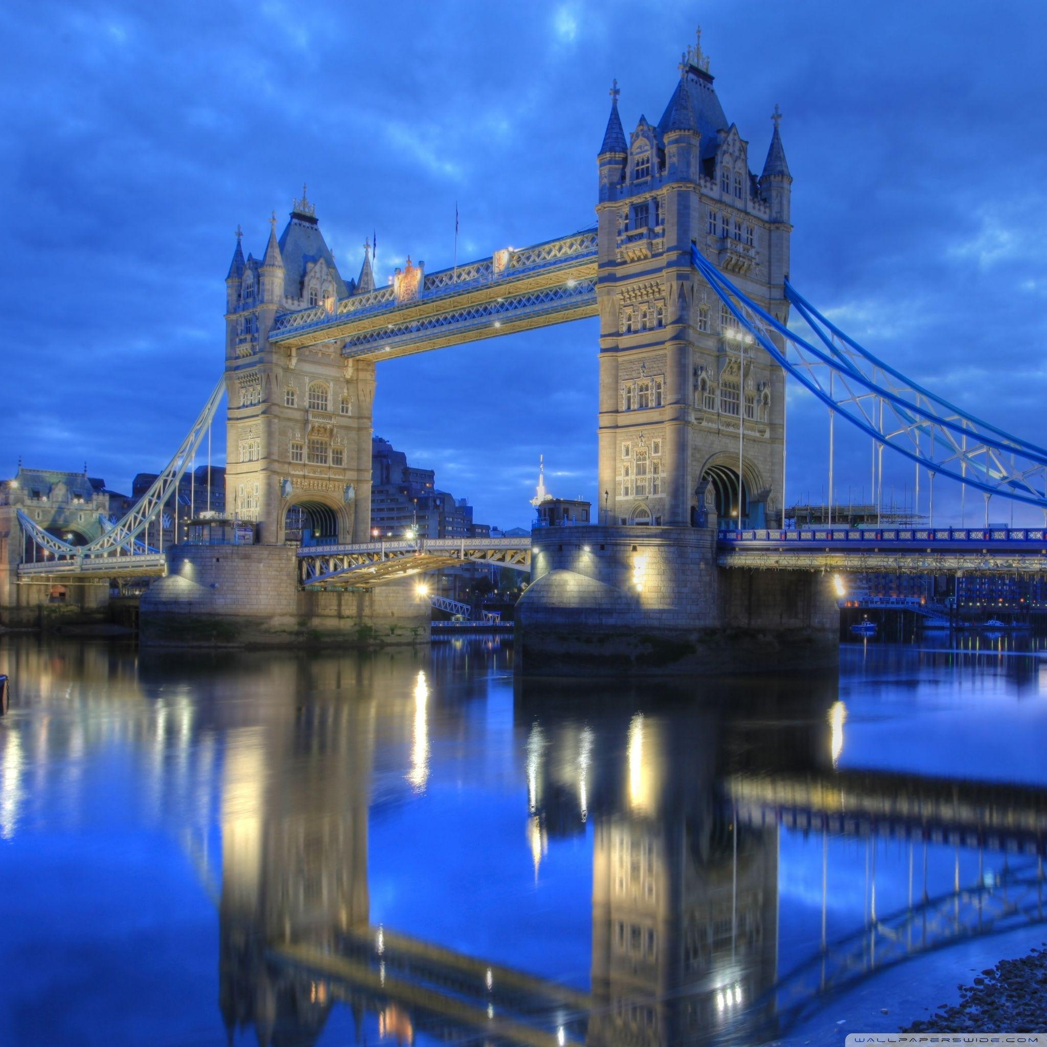 Tower Bridge Wallpapers - Top Free Tower Bridge Backgrounds ...