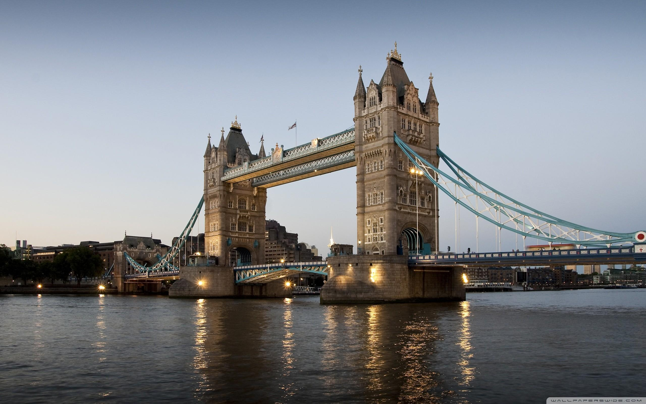 Tower Bridge Wallpaper (68+ images)