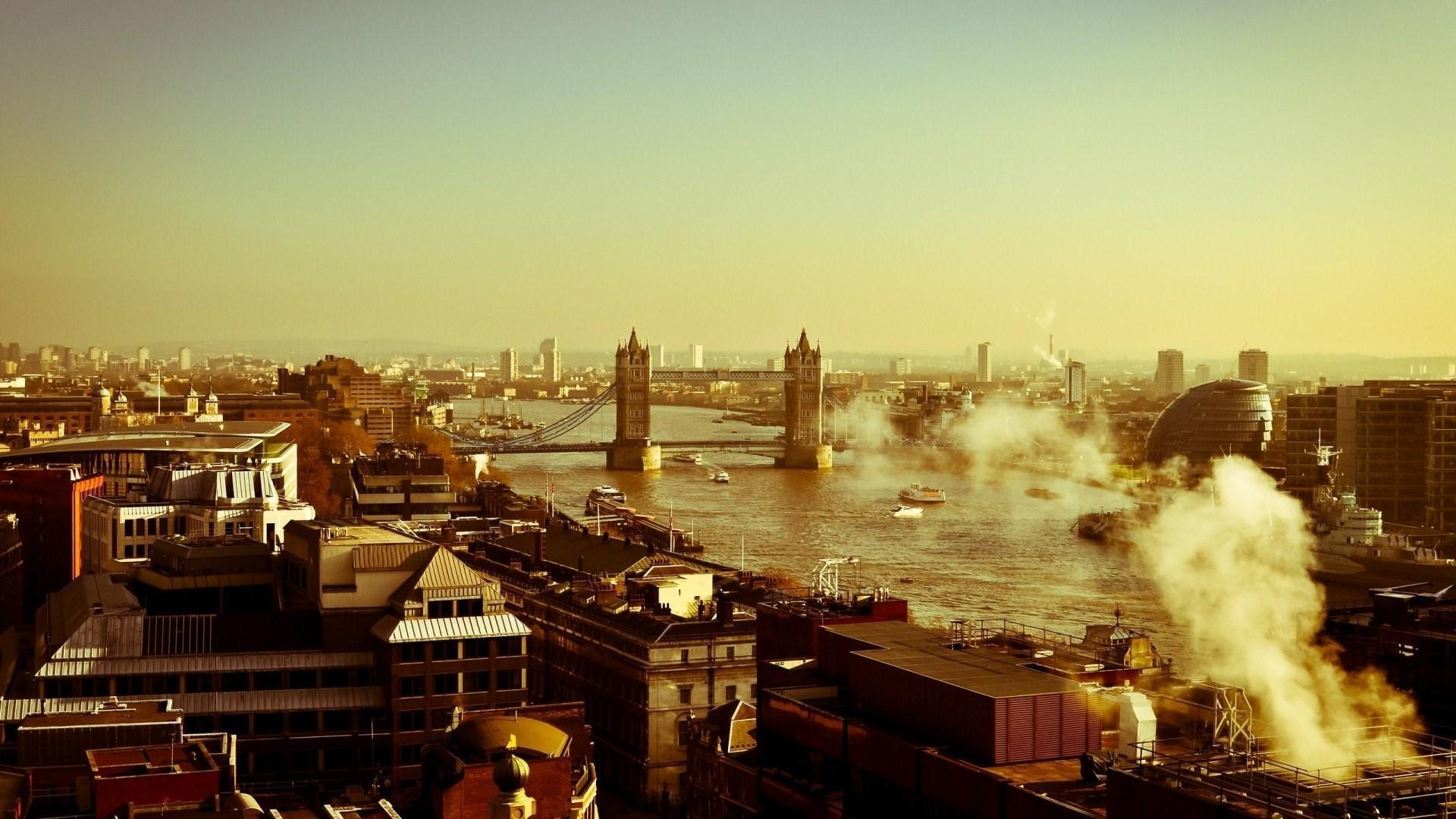 Tower Bridge HD Wallpaper | Wallpaper Studio 10 | Tens of thousands ...