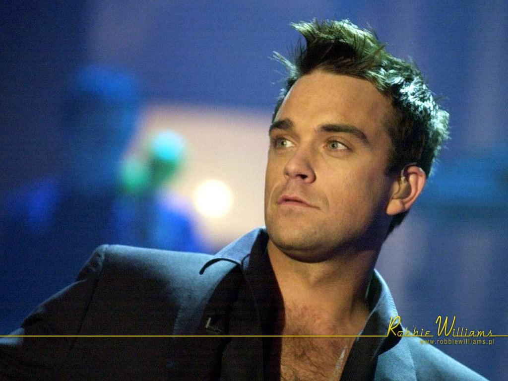 Robbie Williams images Robbie Williams Wallpaper HD wallpaper and ...