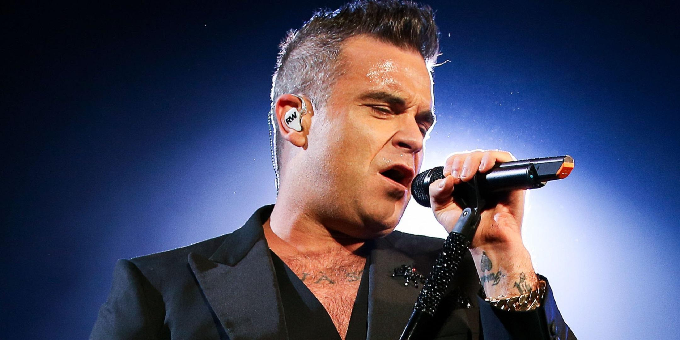 Robbie Williams Wallpapers Images Photos Pictures Backgrounds