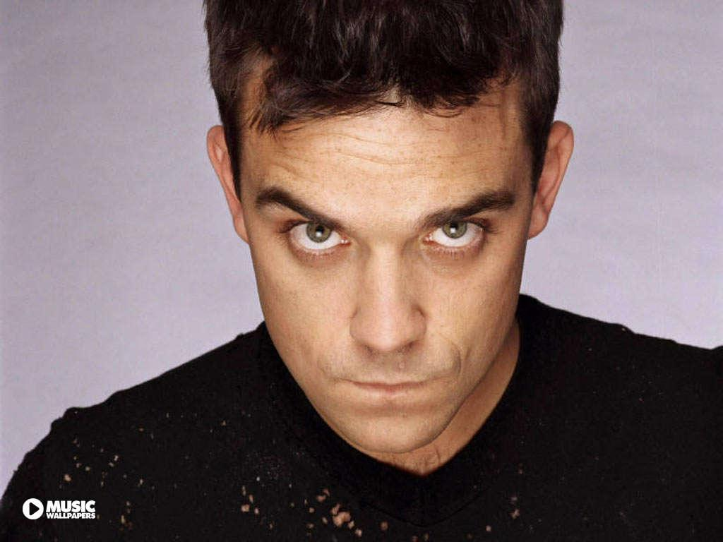 Robbie Williams Wallpapers | Music Wallpaper 3/11