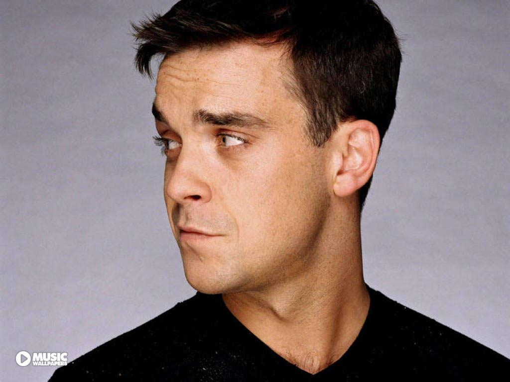 Robbie Williams Wallpapers | Music Wallpaper 1/11