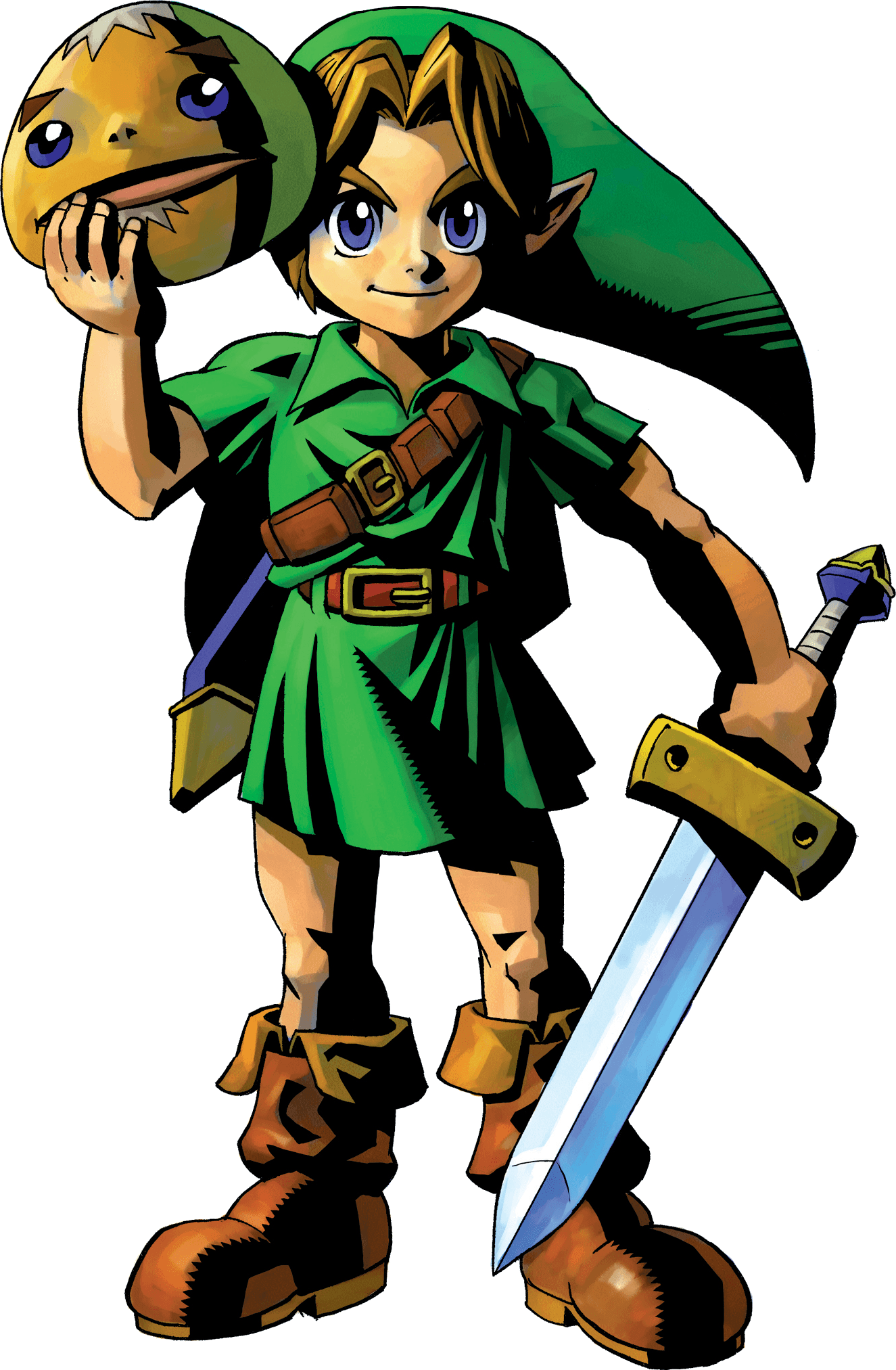 Young Link | Character Profile Wikia | FANDOM powered by Wikia