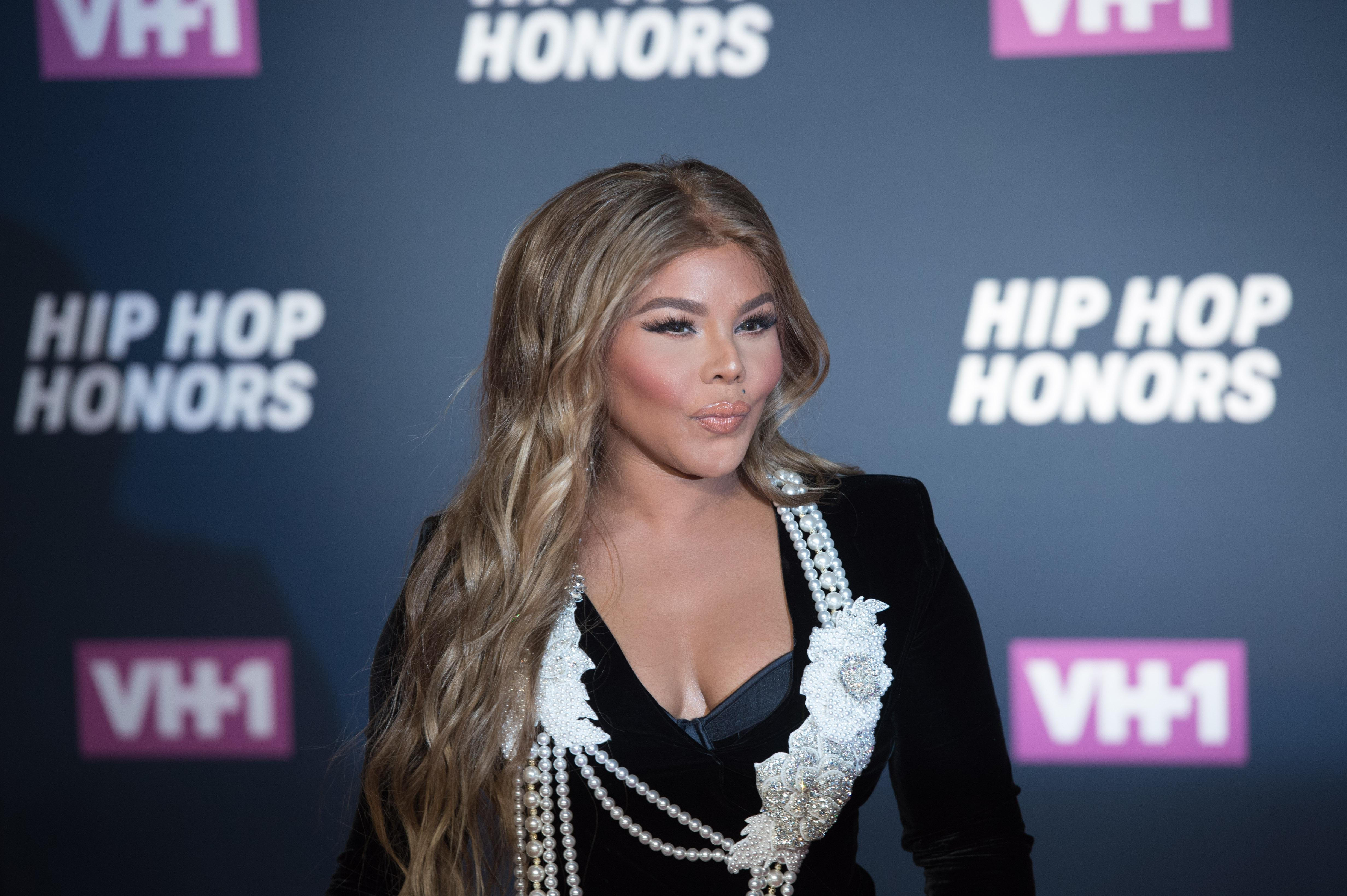 Lil Kim High Quality Wallpapers