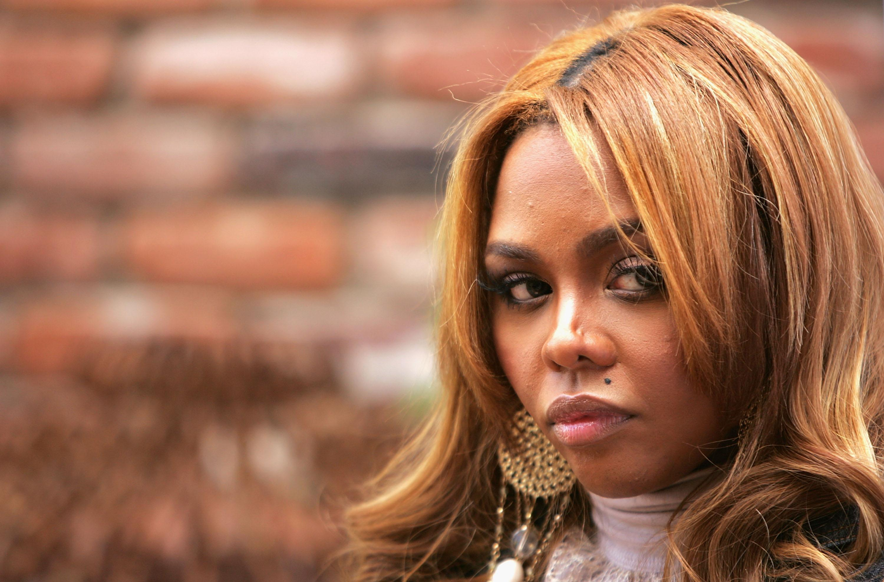 Lil Kim Wallpapers High Quality | Download Free