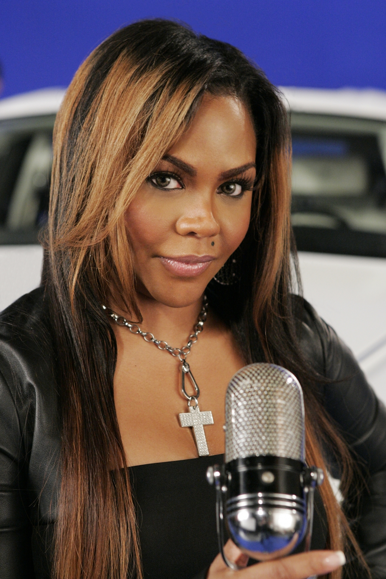 Lil Kim photo gallery - page #2 | Celebs-Place.com
