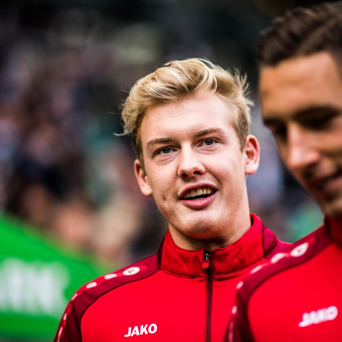 Barcelona Transfer News: Julian Brandt Responds to Blaugrana Rumours ...