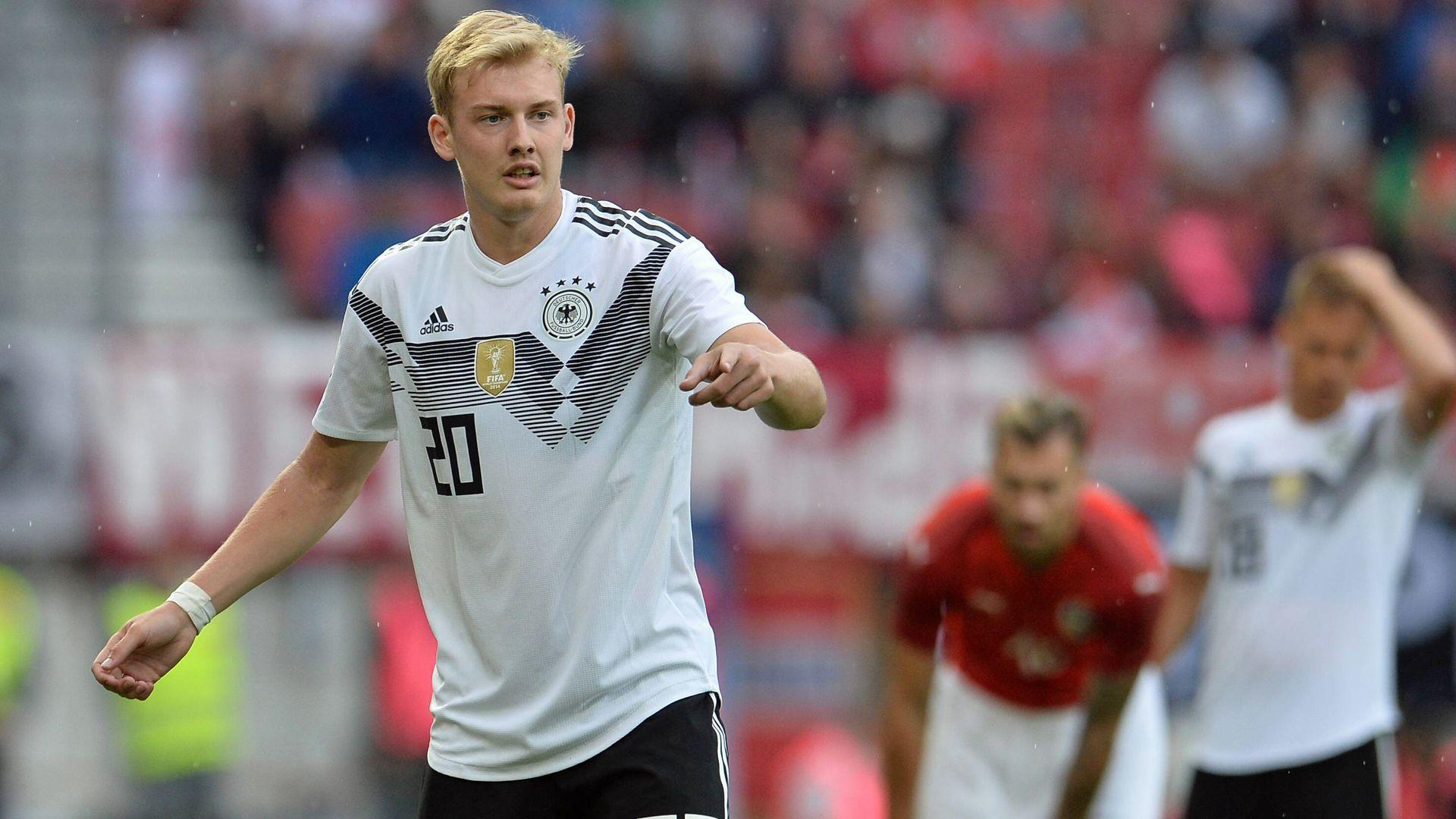 Bundesliga | World Cup watch: Germany and Bayer Leverkusen versatile ...