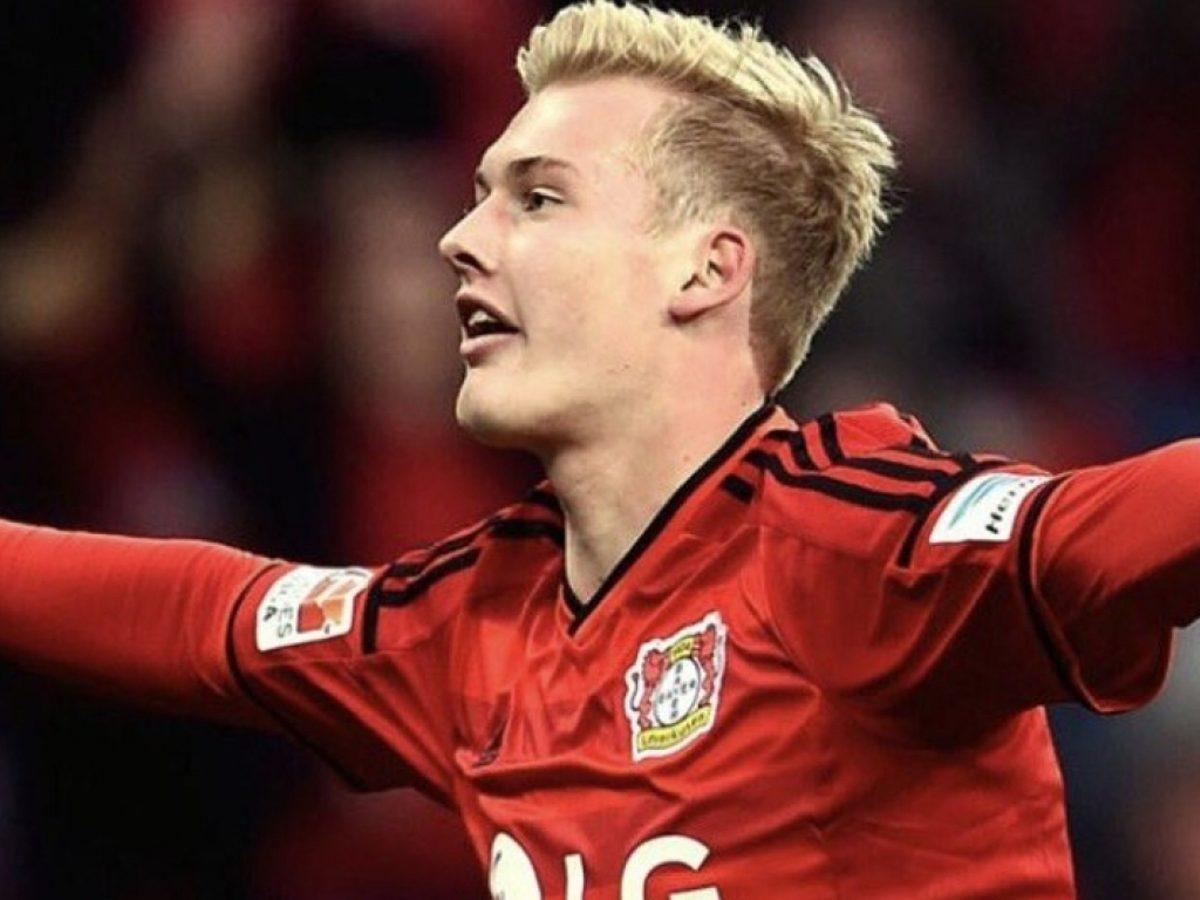 Brandt going 'full throttle' for World Cup spot | FOX Sports Asia