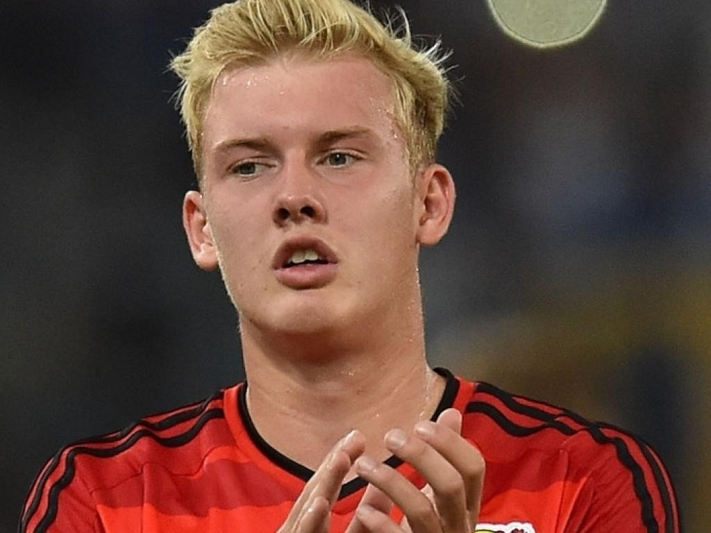 Brandt ready to reject Bayern again | FOX Sports Philippines