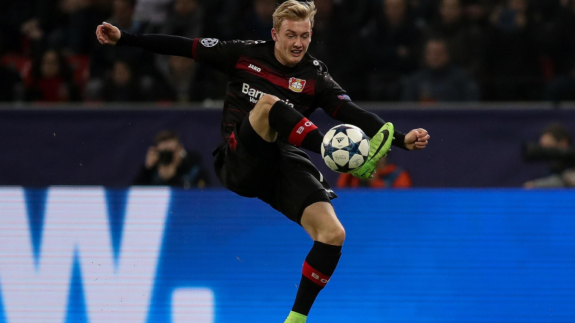 Brandt agent denies Bayern Munich agreement - BeSoccer