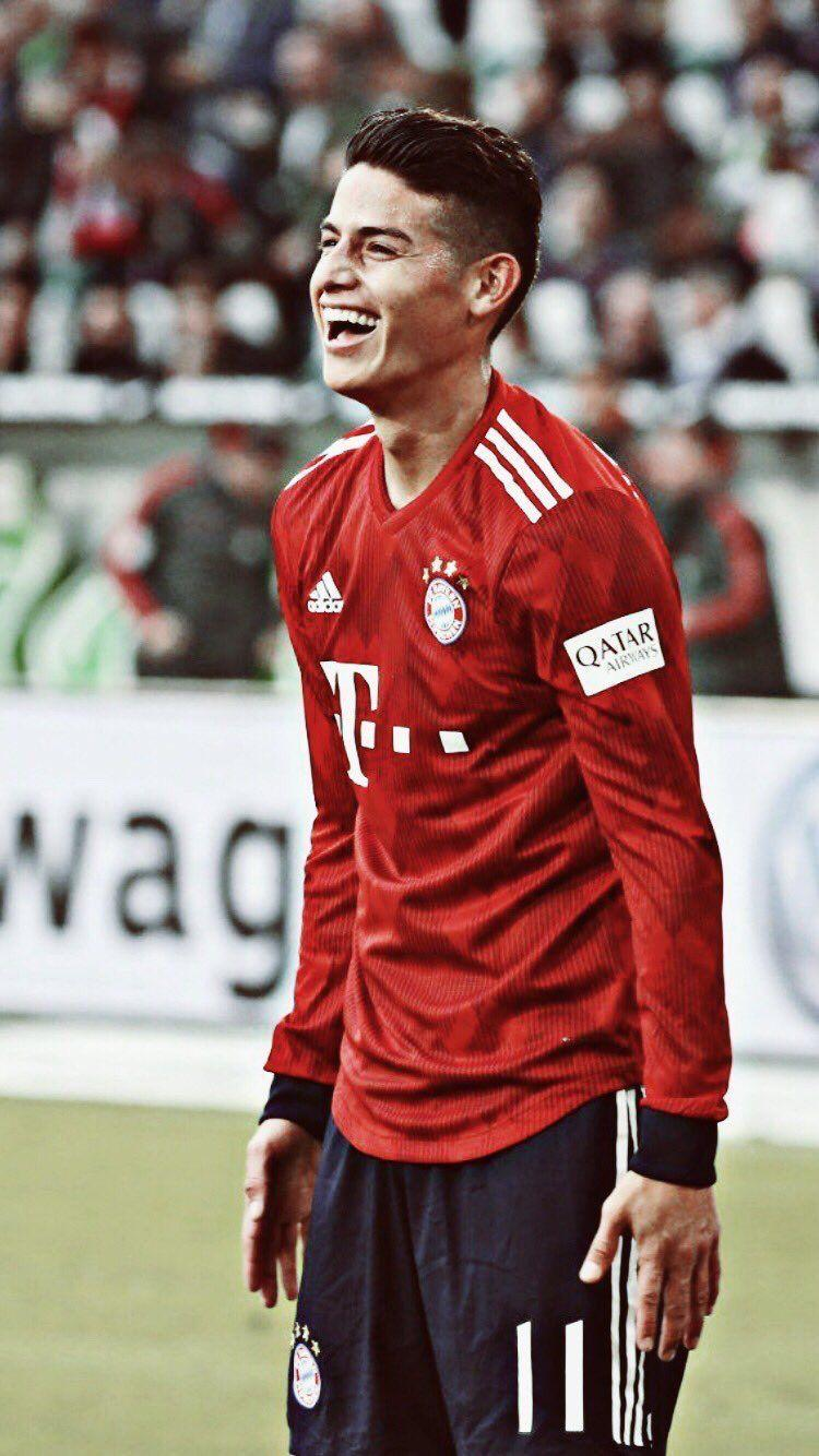 Pin by NRRR on James Rodríguez | Pinterest | James rodriguez, James ...