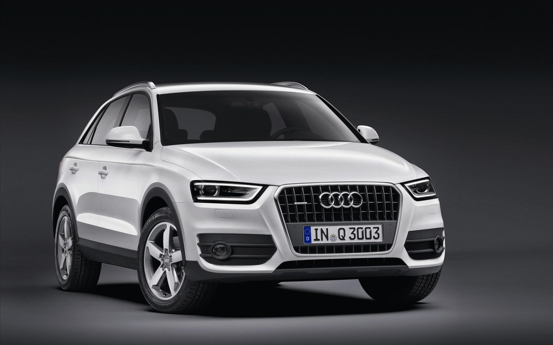 Audi Q3 Hd Wallpapers 22 Image On Genchi Info Q7 Car Wallpapers