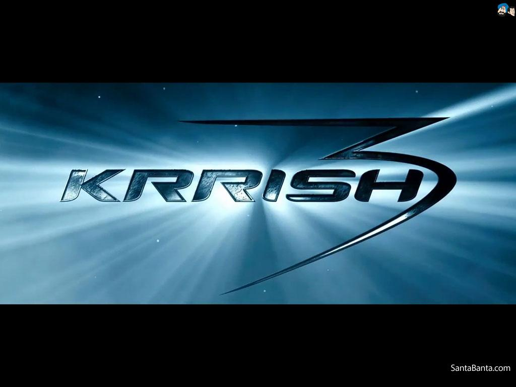Krrish 3 Movie Wallpapers