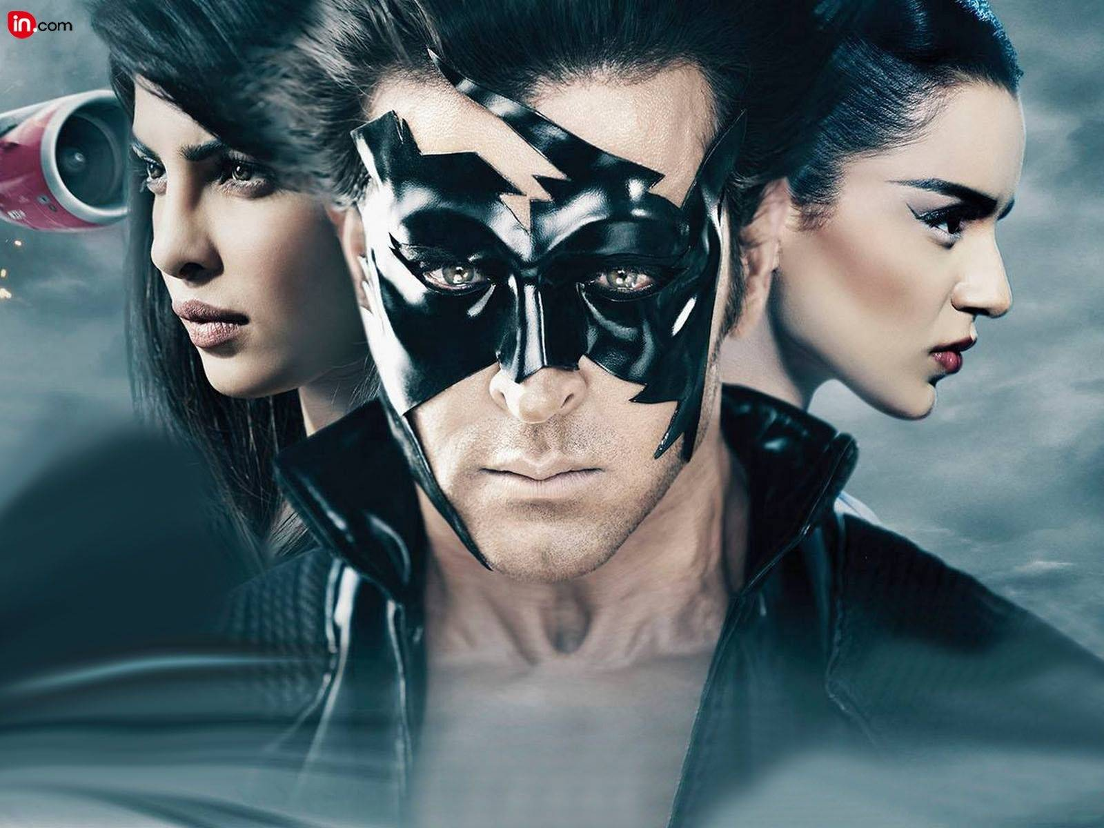 Best 44+ Krrish 3 Wallpapers on HipWallpapers