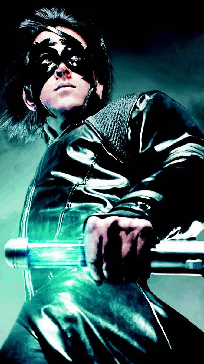 Krrish 3 Wallpapers by _Show_Stopper_