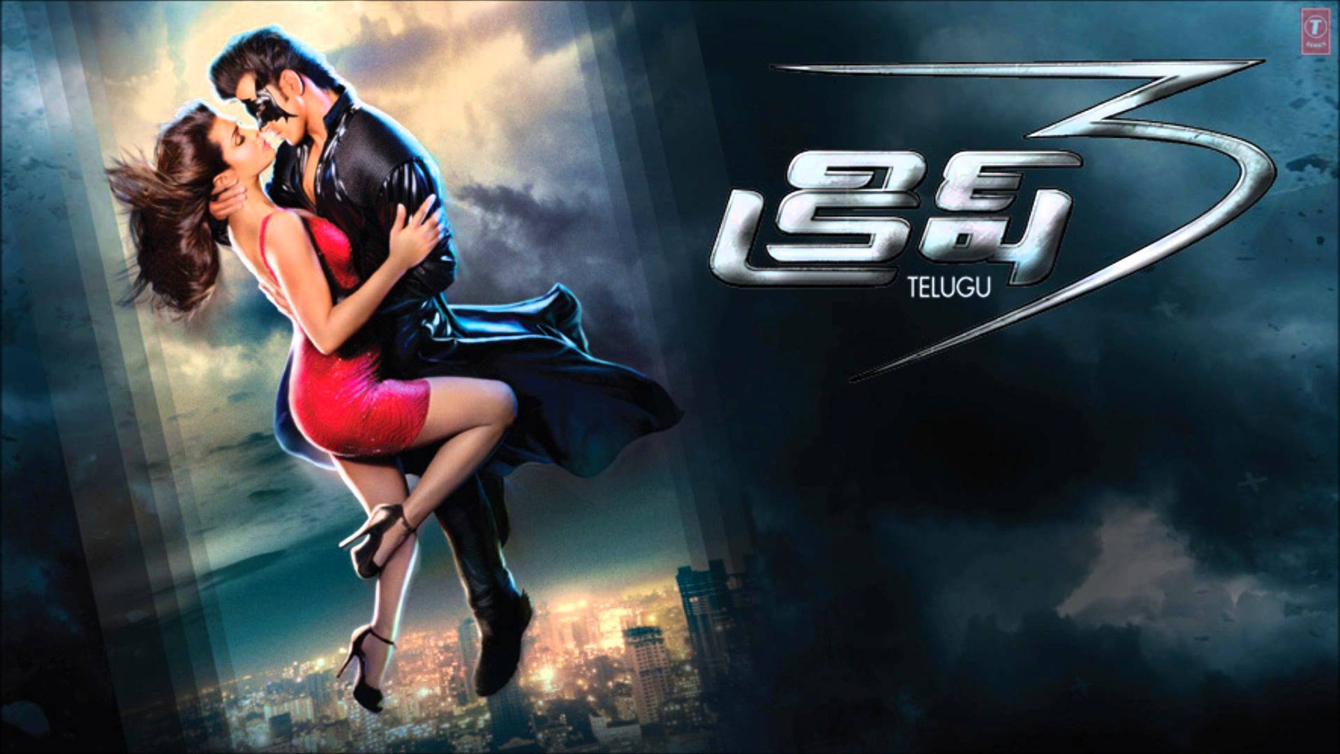 Krrish 3 Hd Wallpapers Group