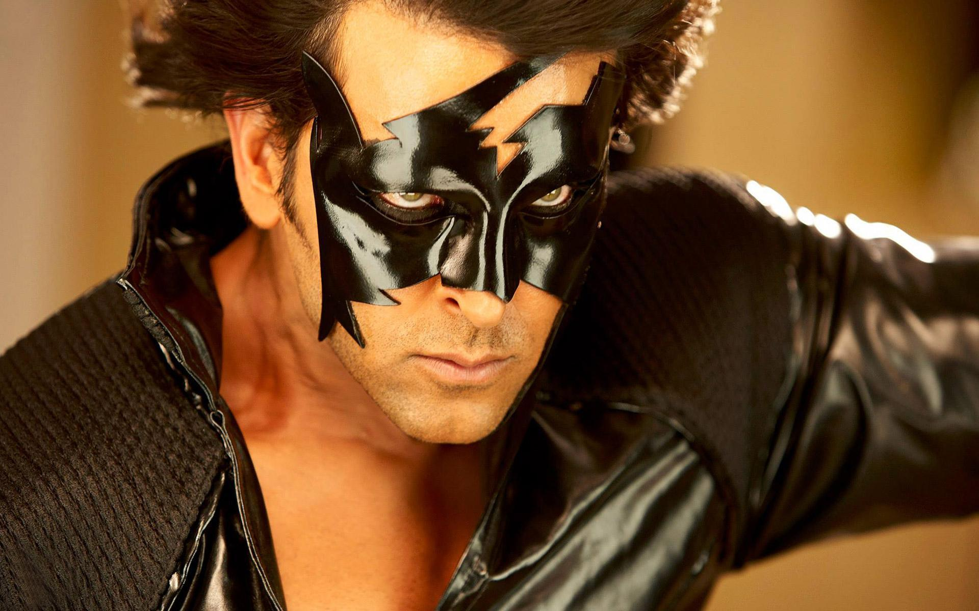 Hrithik Roshan Hd Wallpapers Krrish 3