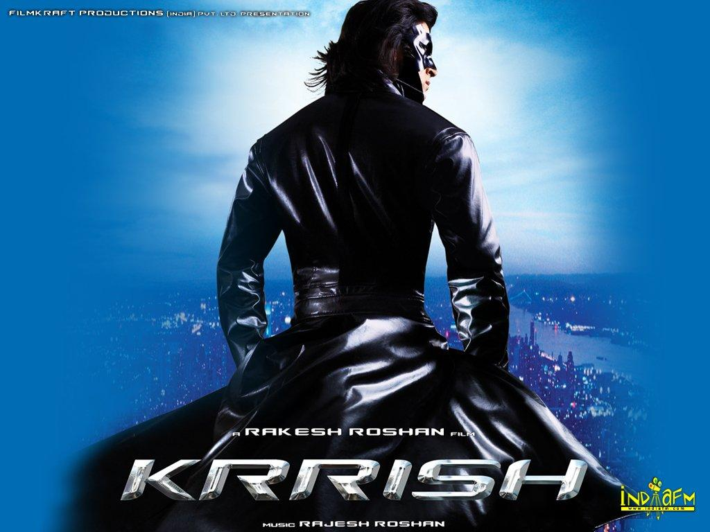 Krrish Wallpapers