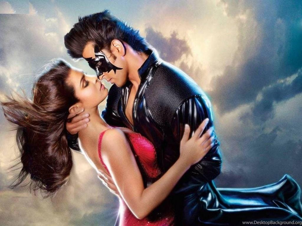 Krrish 3 HD Wallpapers Desktop Backgrounds