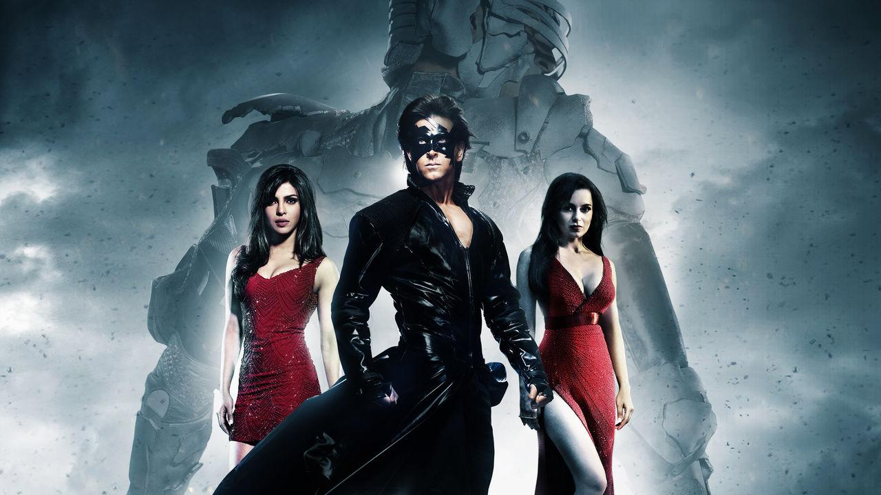Image of Krrish 3 Wallpapers
